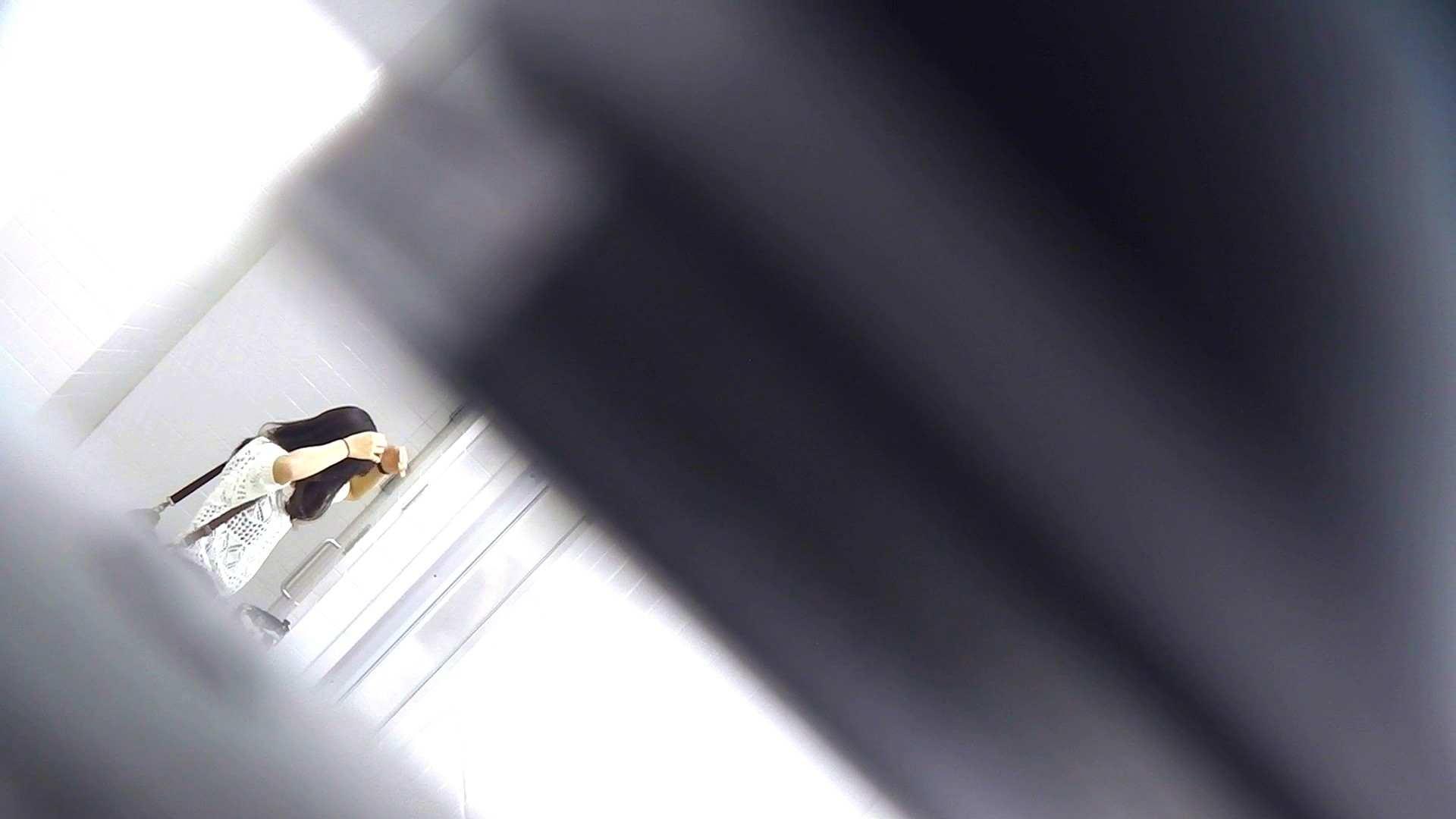 お銀さんの「洗面所突入レポート!!」Nol.3 お姉さんのSEX オメコ動画キャプチャ 109枚 81