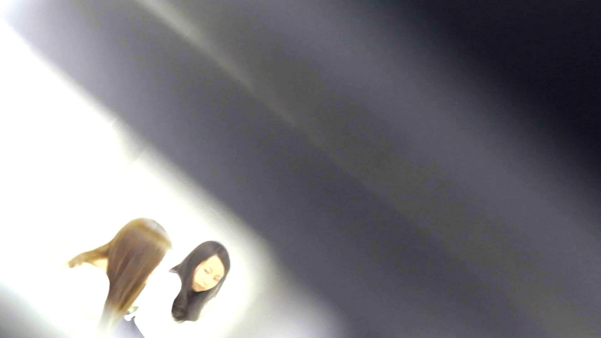 お銀さんの「洗面所突入レポート!!」Nol.3 丸見え オマンコ動画キャプチャ 109枚 92