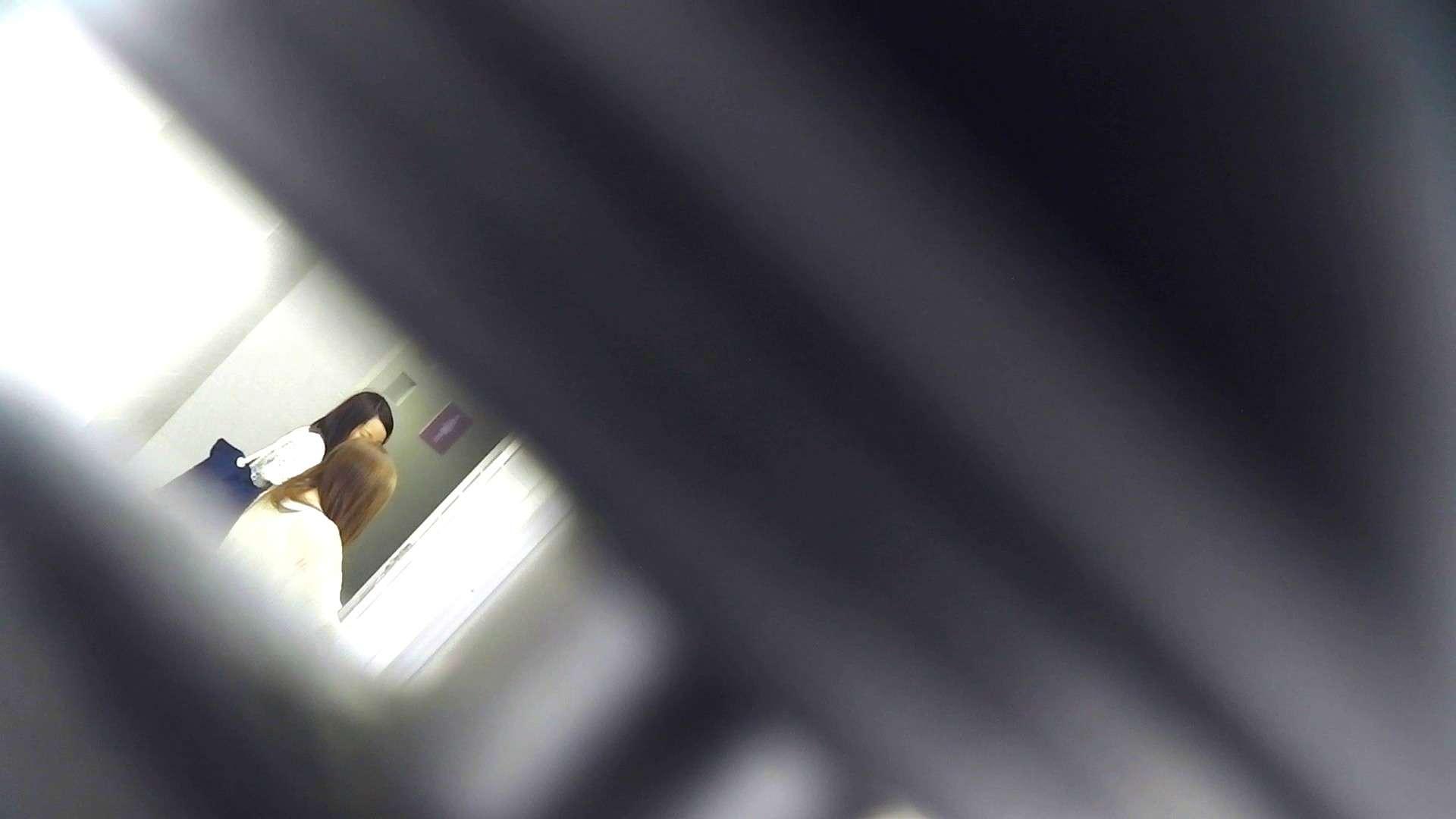 お銀さんの「洗面所突入レポート!!」Nol.3 洗面所のぞき AV無料動画キャプチャ 109枚 94