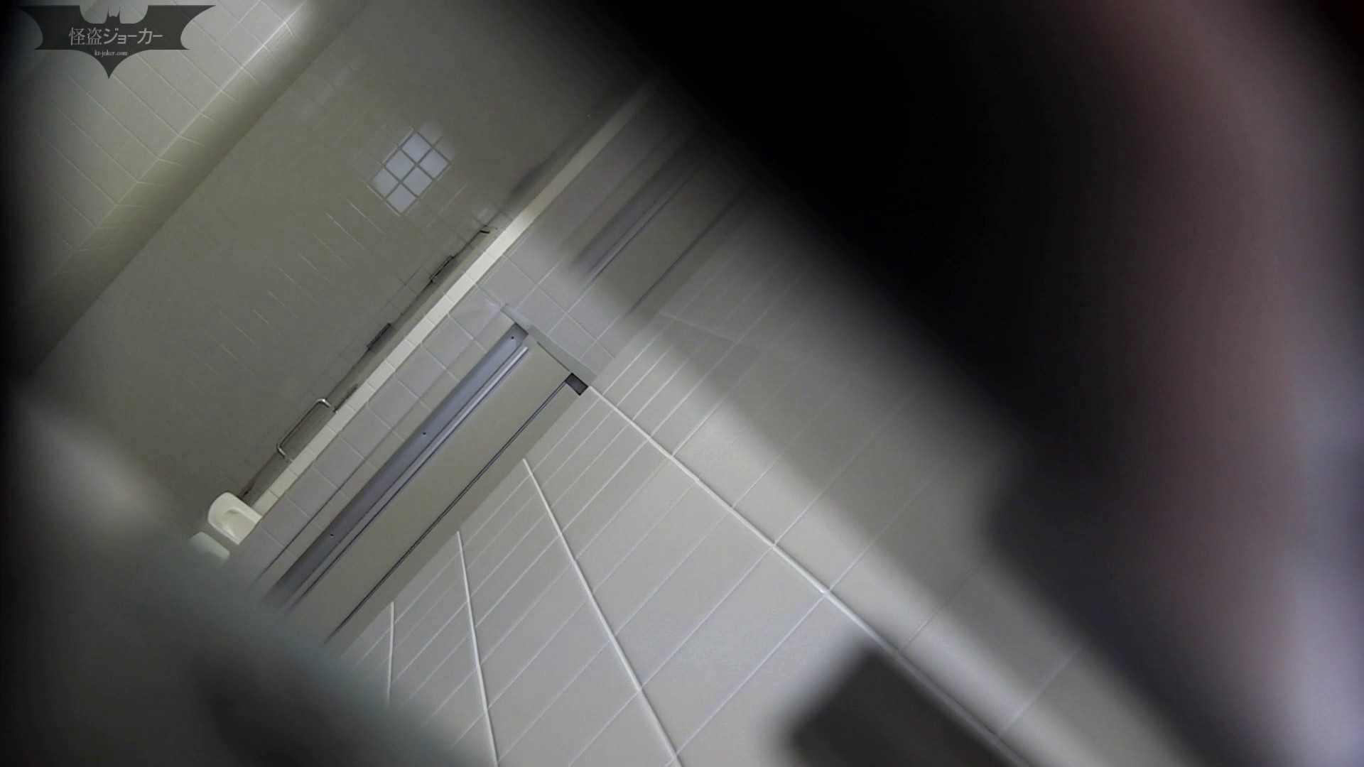 お銀さんの「洗面所突入レポート!!」 vol.50 特別編 美人の裸体  96枚 90