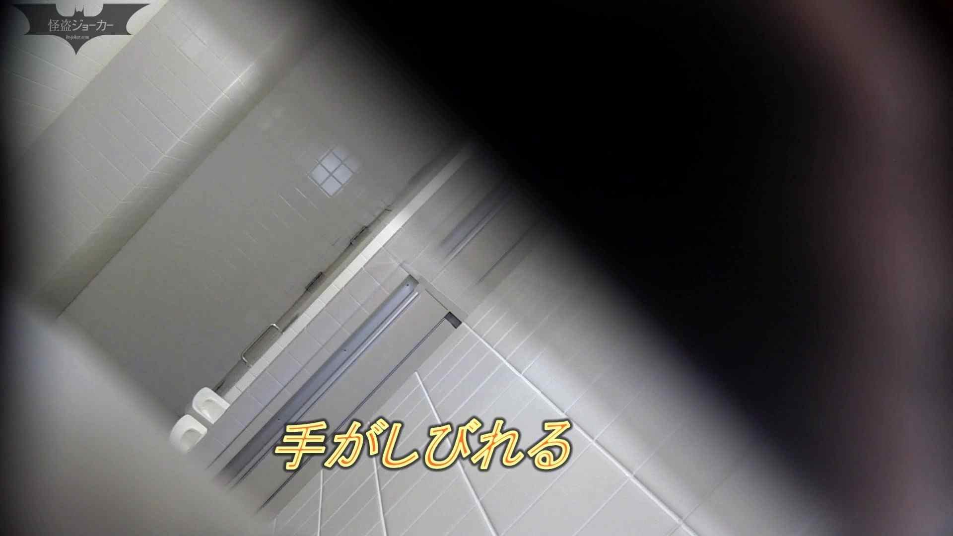 お銀さんの「洗面所突入レポート!!」 vol.50 特別編 美人の裸体  96枚 92