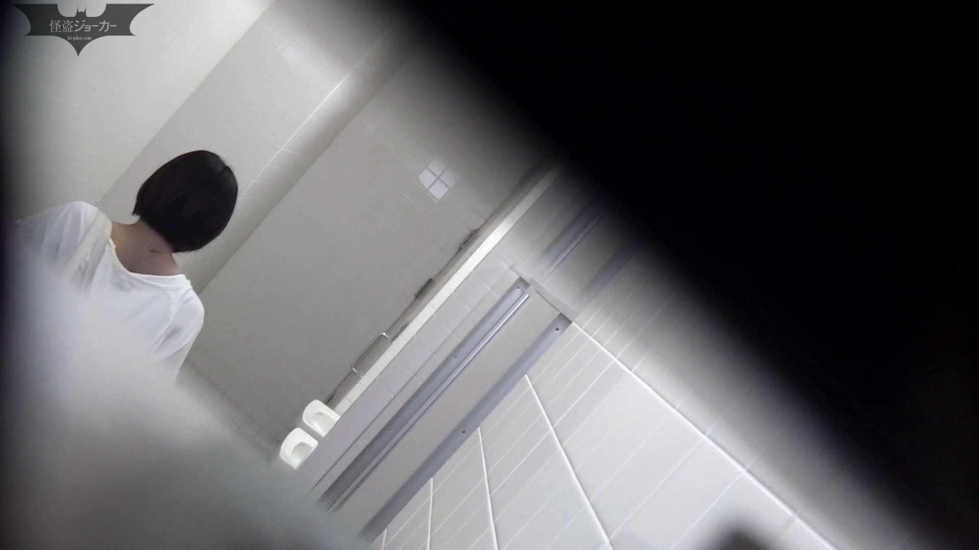 お銀さんの「洗面所突入レポート!!」 vol.50 特別編 美人の裸体 | 洗面所のぞき  96枚 95