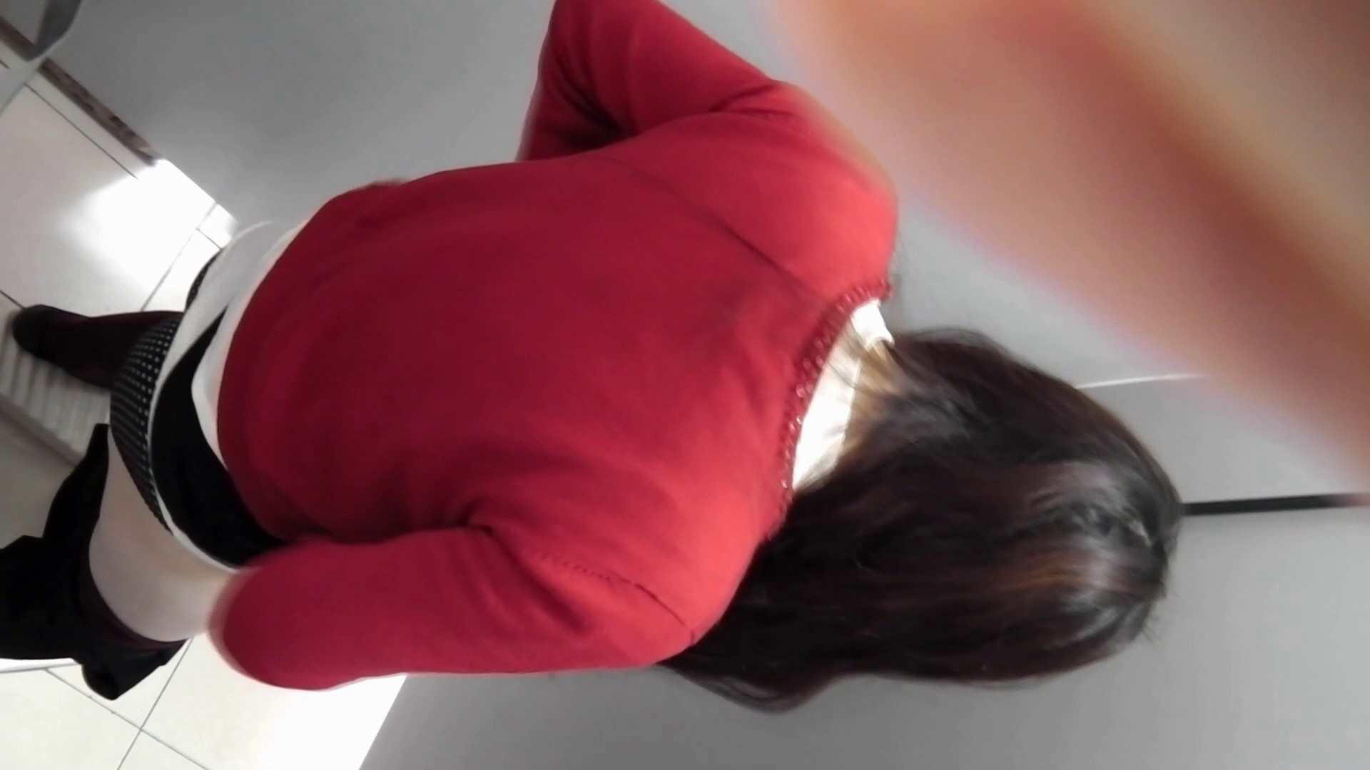 お銀さんの「洗面所突入レポート!!」 vol.51 突入最前線!おまけ付き 美人の裸体 オメコ動画キャプチャ 105枚 20