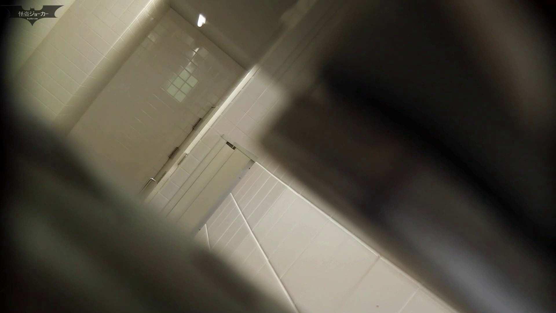 お銀さんの「洗面所突入レポート!!」 vol.51 突入最前線!おまけ付き 高画質 すけべAV動画紹介 105枚 47
