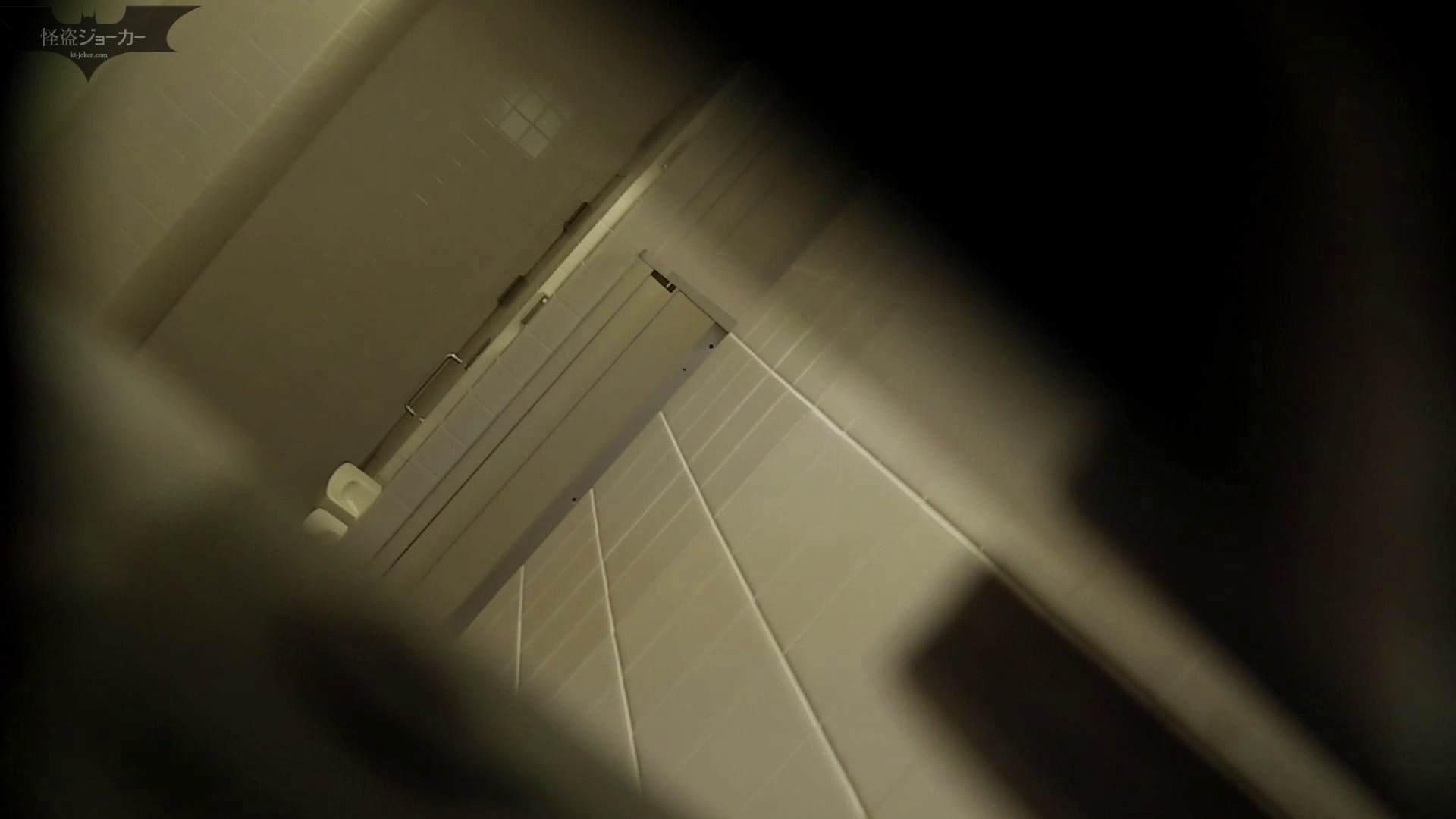 お銀さんの「洗面所突入レポート!!」 vol.52 高値更新!EUで育った日本人 お姉さんのSEX スケベ動画紹介 88枚 4