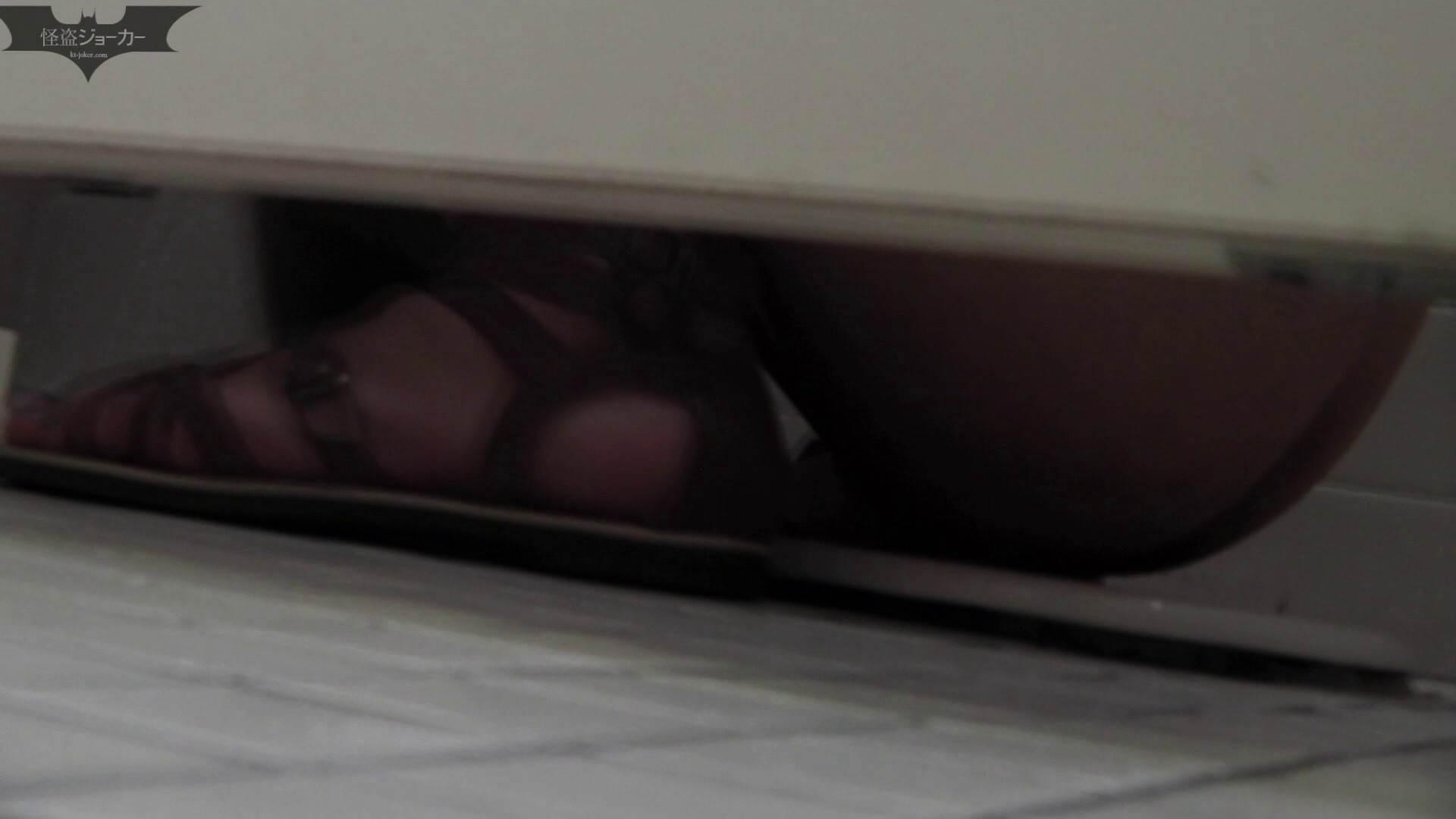 お銀さんの「洗面所突入レポート!!」 vol.52 高値更新!EUで育った日本人 美人の裸体  88枚 35
