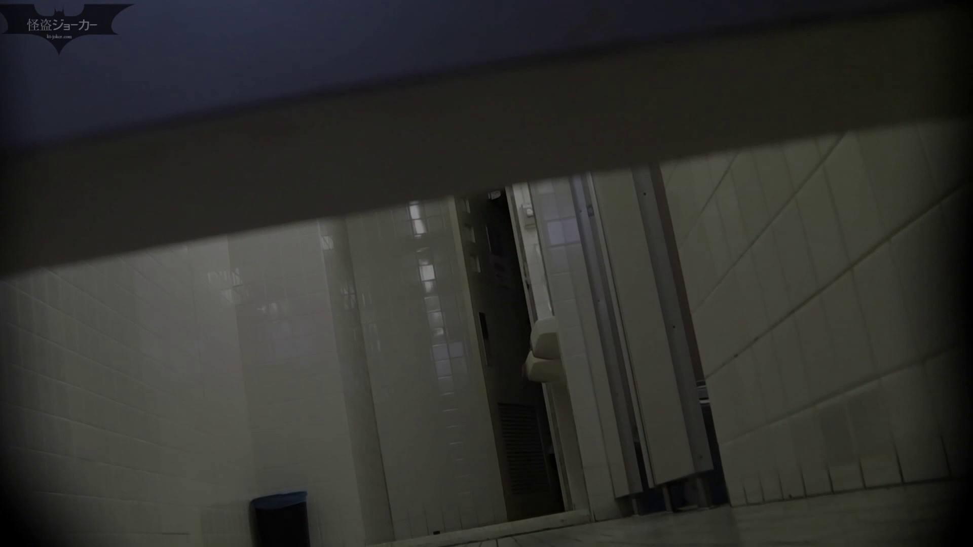 お銀さんの「洗面所突入レポート!!」 vol.52 高値更新!EUで育った日本人 美人の裸体  88枚 42