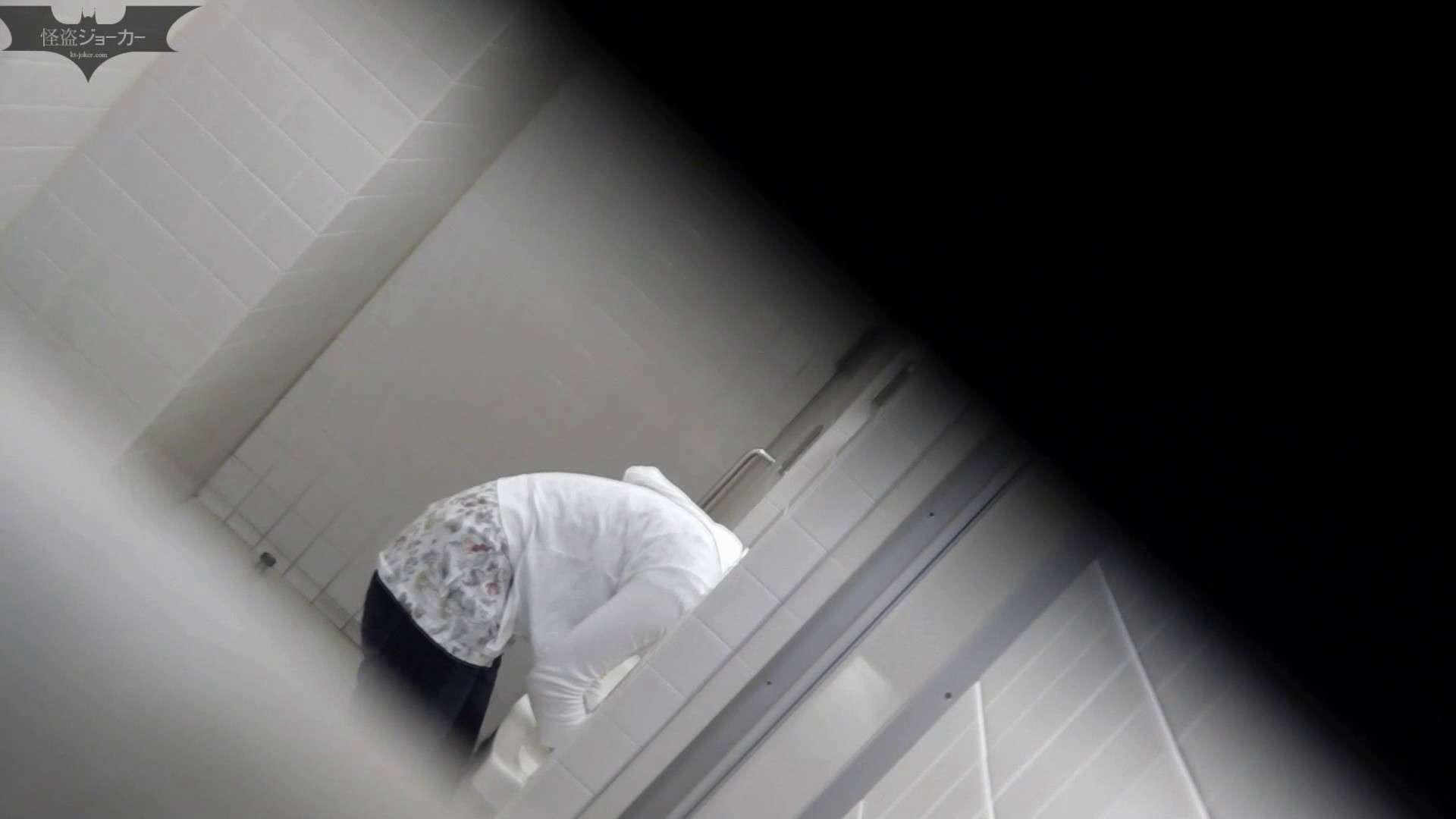 お銀さんの「洗面所突入レポート!!」 vol.52 高値更新!EUで育った日本人 お姉さんのSEX スケベ動画紹介 88枚 60