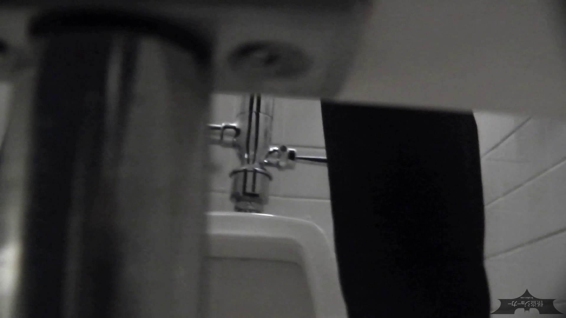 お銀さんの「洗面所突入レポート!!」Nol.5 盛合せ アダルト動画キャプチャ 88枚 4