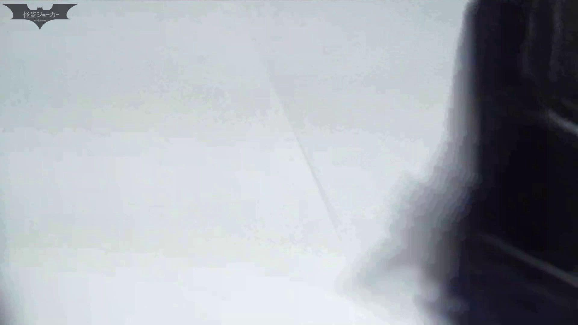 お銀さんの「洗面所突入レポート!!」Nol.5 洗面所のぞき AV動画キャプチャ 88枚 29