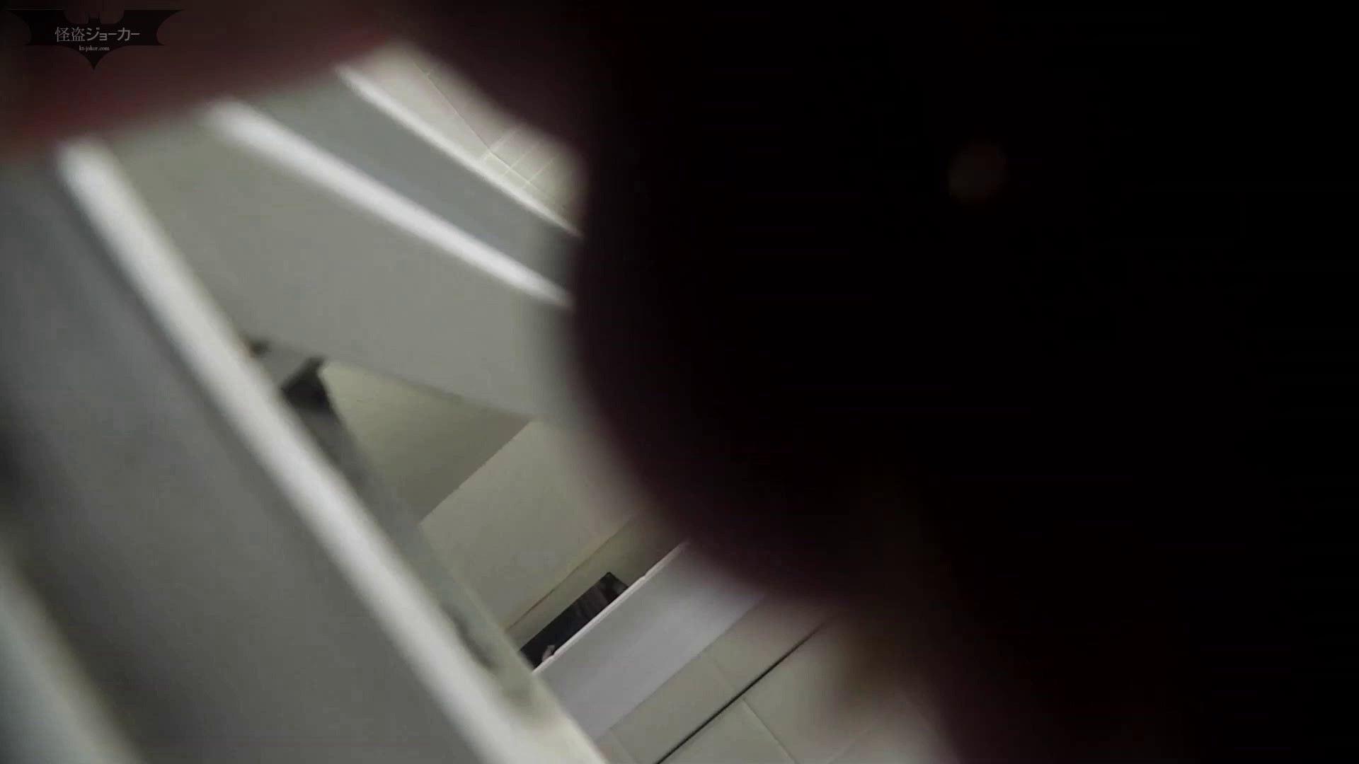 お銀さんの「洗面所突入レポート!!」Nol.5 ギャル達 ぱこり動画紹介 88枚 44