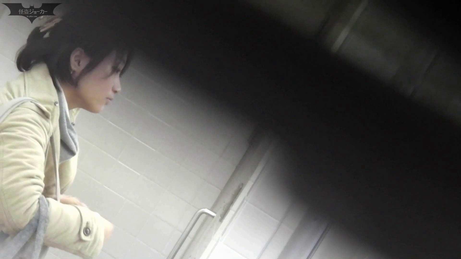お銀さんの「洗面所突入レポート!!」Nol.5 お姉さんのSEX  88枚 60