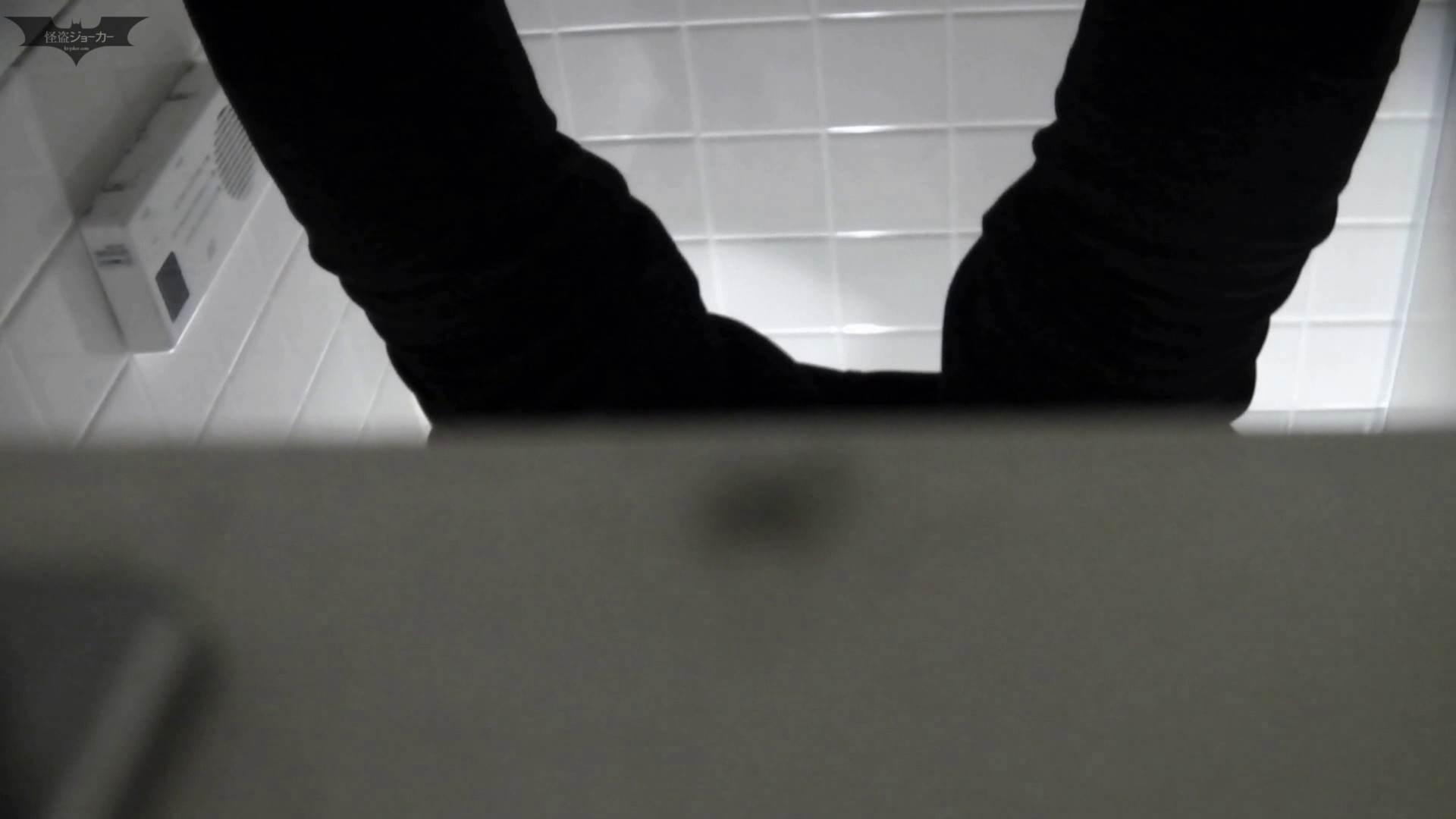 お銀さんの「洗面所突入レポート!!」 vol.55みなさんモリモリですね。 盛合せ エロ画像 92枚 73