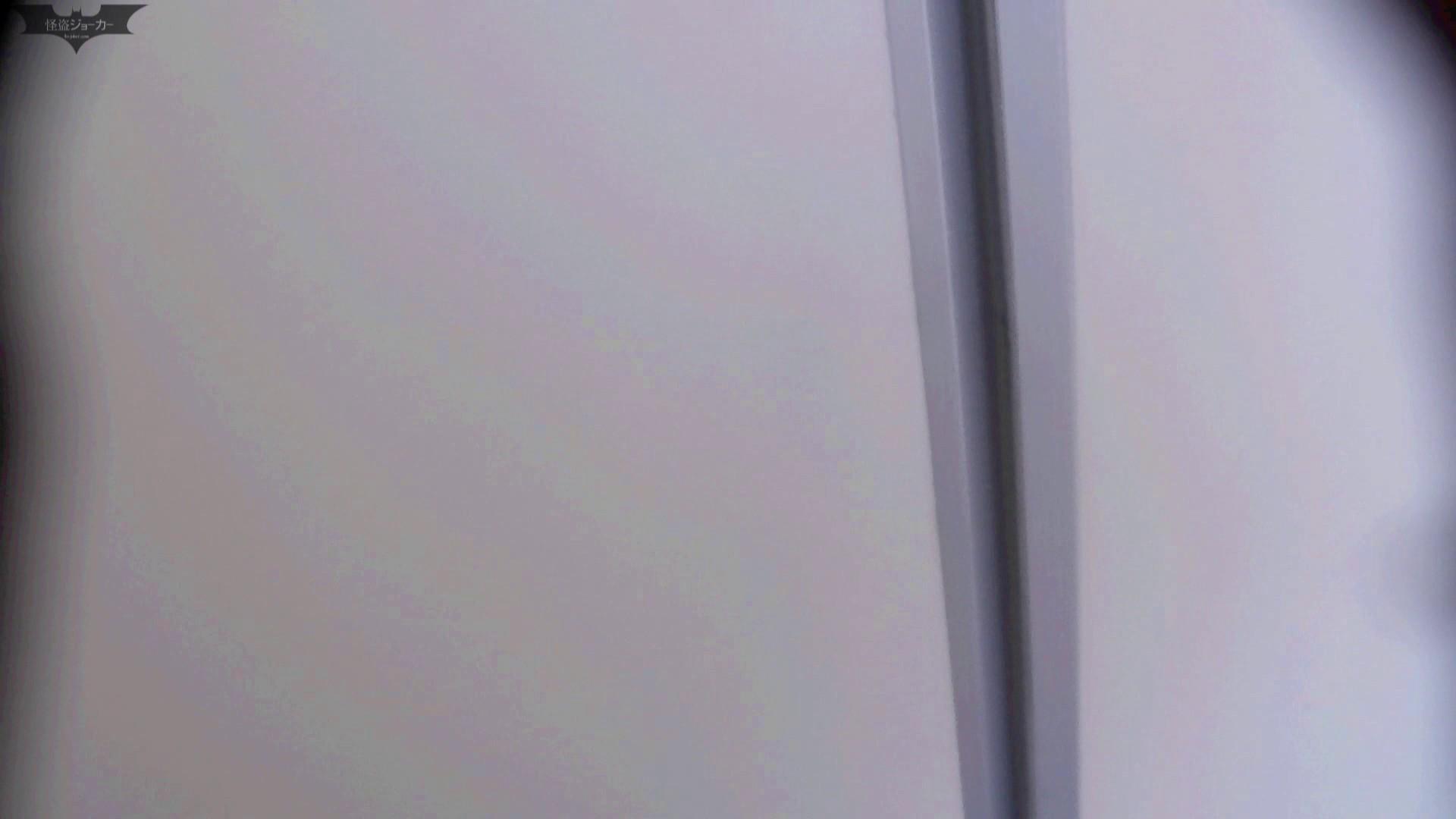 お銀 vol.68 無謀に通路に飛び出て一番明るいフロント撮り実現、見所満載 お姉さんのSEX スケベ動画紹介 77枚 52