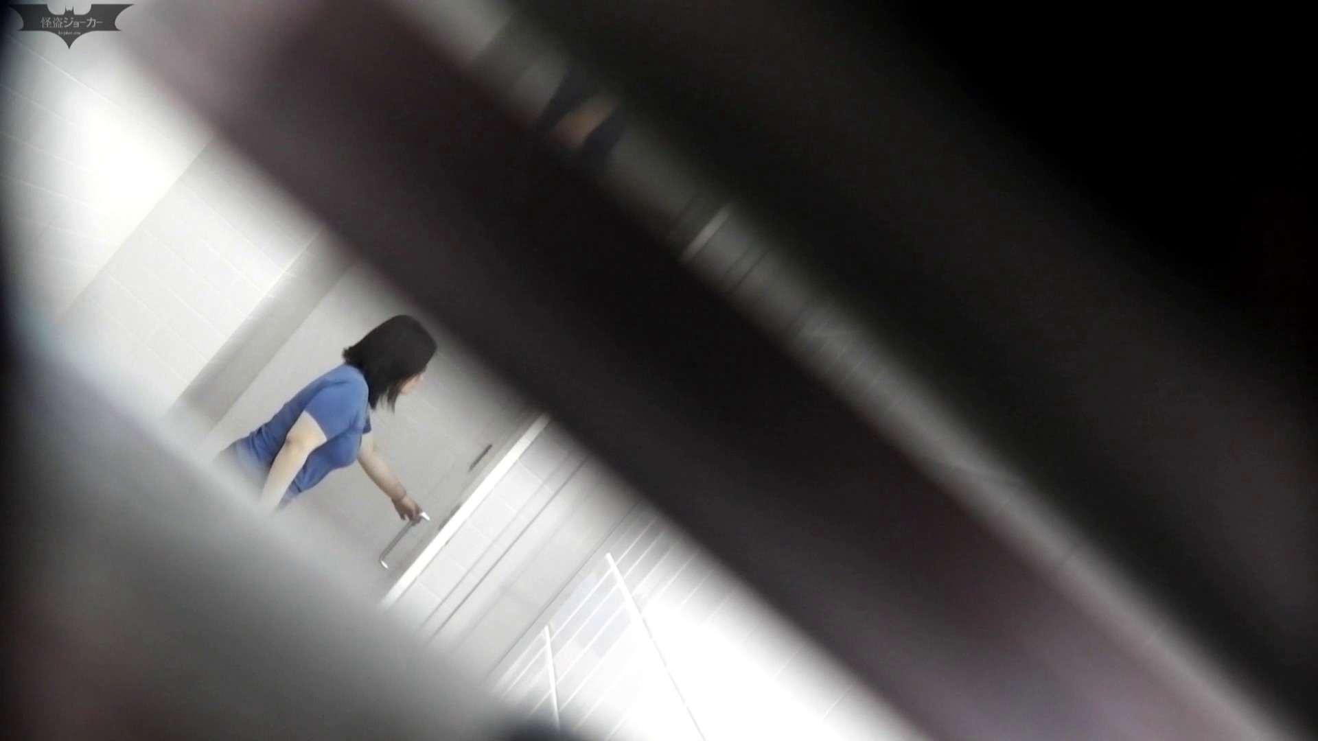 お銀 vol.68 無謀に通路に飛び出て一番明るいフロント撮り実現、見所満載 お姉さんのSEX スケベ動画紹介 77枚 59