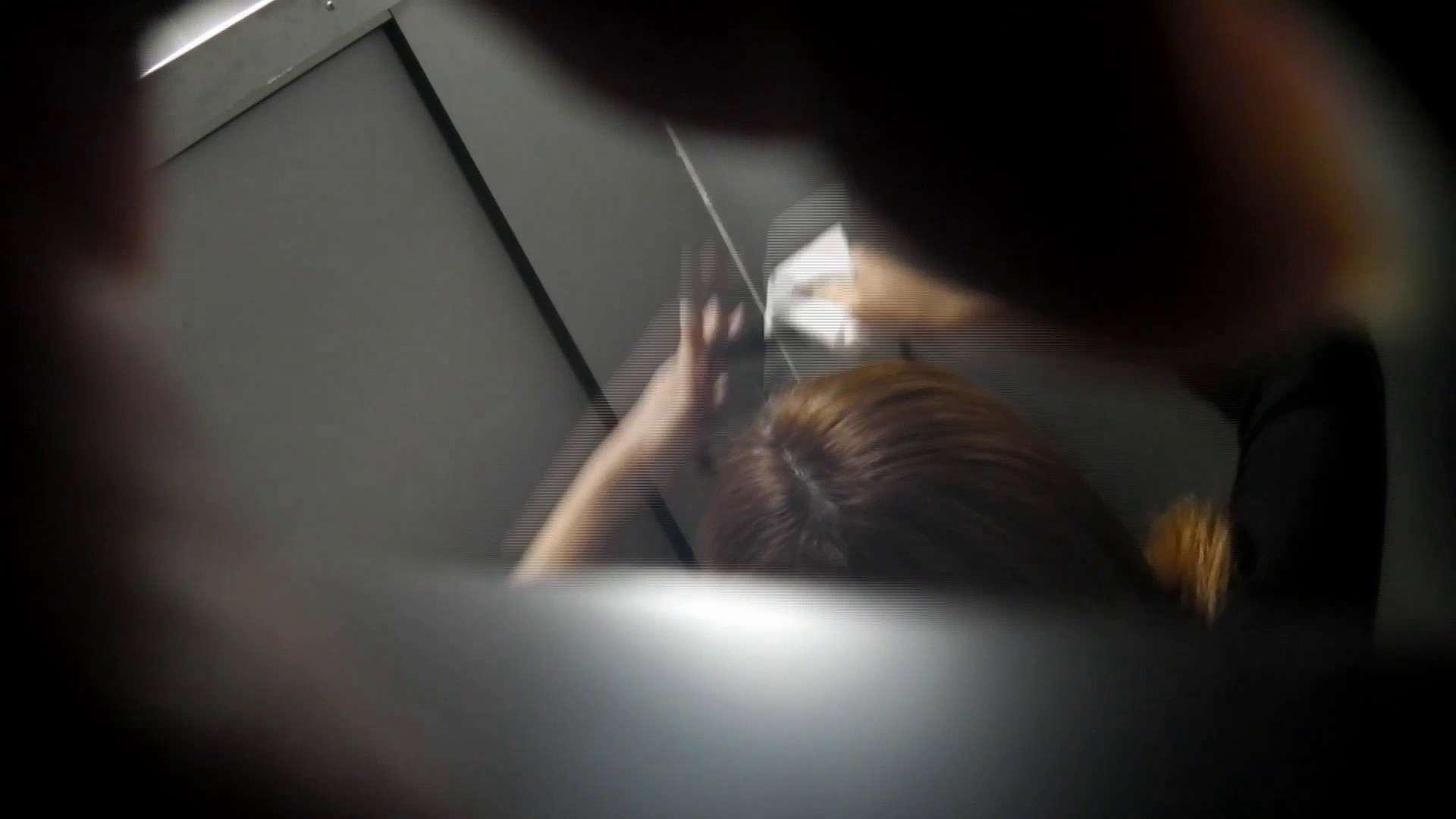 お銀さんの「洗面所突入レポート!!」Nol.6 お姉さんのSEX 濡れ場動画紹介 100枚 21