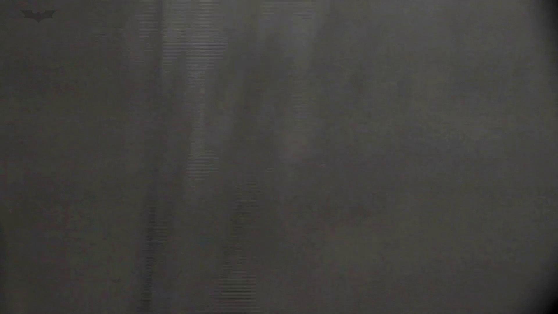お銀さんの「洗面所突入レポート!!」Nol.6 洗面所のぞき 戯れ無修正画像 100枚 52