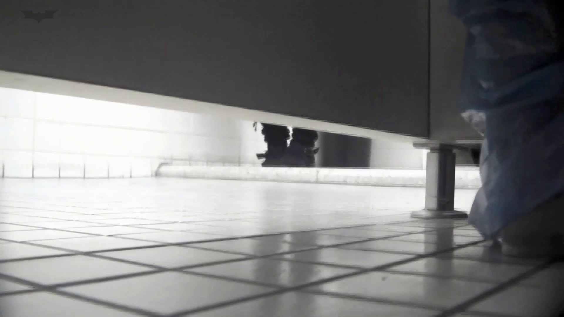 お銀さんの「洗面所突入レポート!!」Nol.6 美人の裸体 ぱこり動画紹介 100枚 53