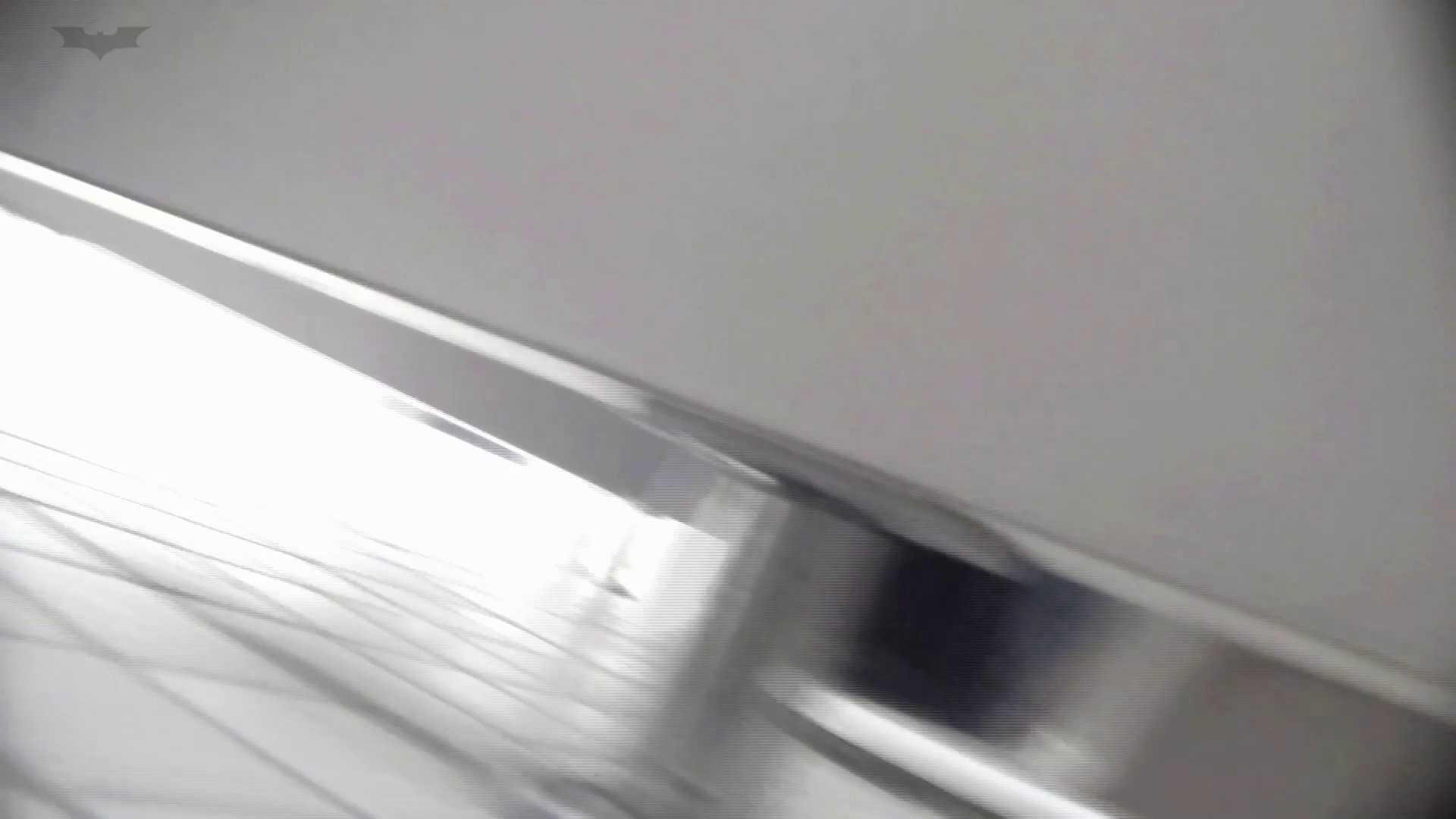お銀さんの「洗面所突入レポート!!」Nol.6 洗面所のぞき 戯れ無修正画像 100枚 82