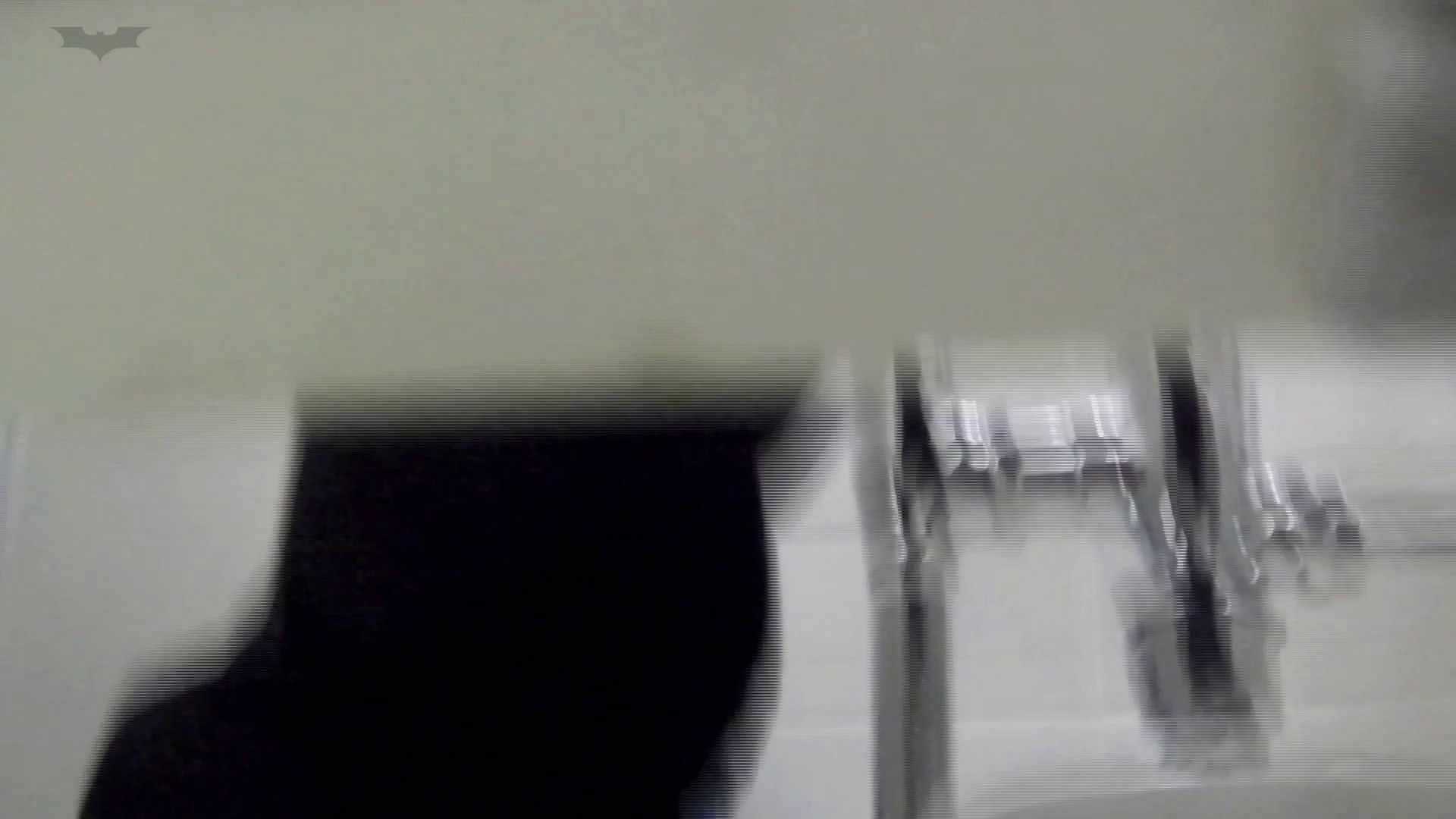 お銀さんの「洗面所突入レポート!!」Nol.6 お姉さんのSEX 濡れ場動画紹介 100枚 93