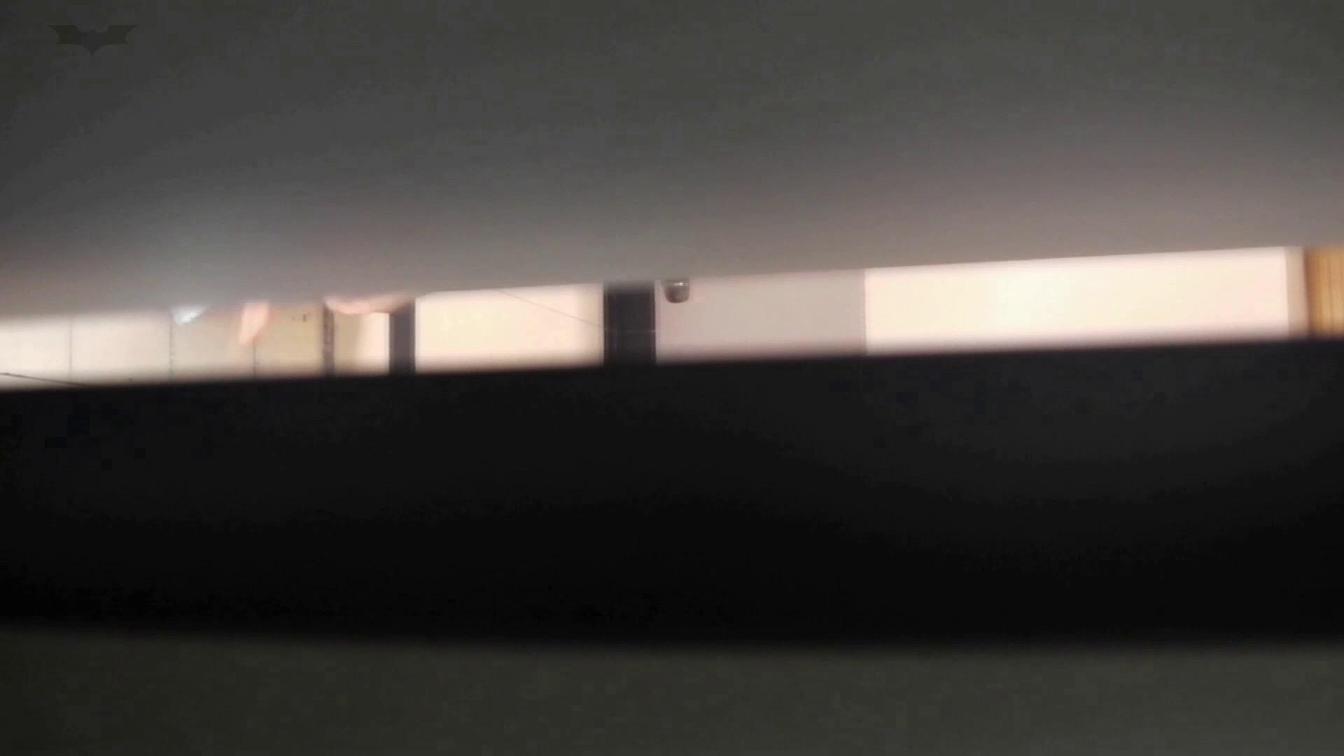 お銀さんの「洗面所突入レポート!!」Nol.6 美人の裸体 ぱこり動画紹介 100枚 95