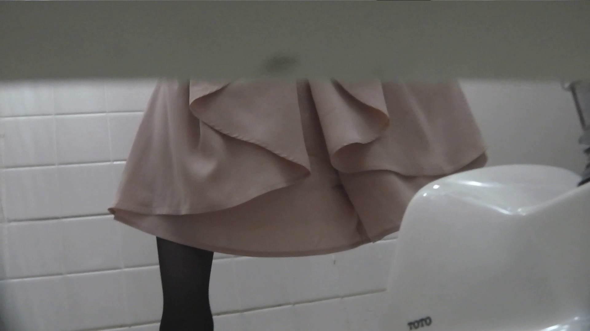 お銀さんの「洗面所突入レポート!!」Nol.10 美人の裸体  85枚 36