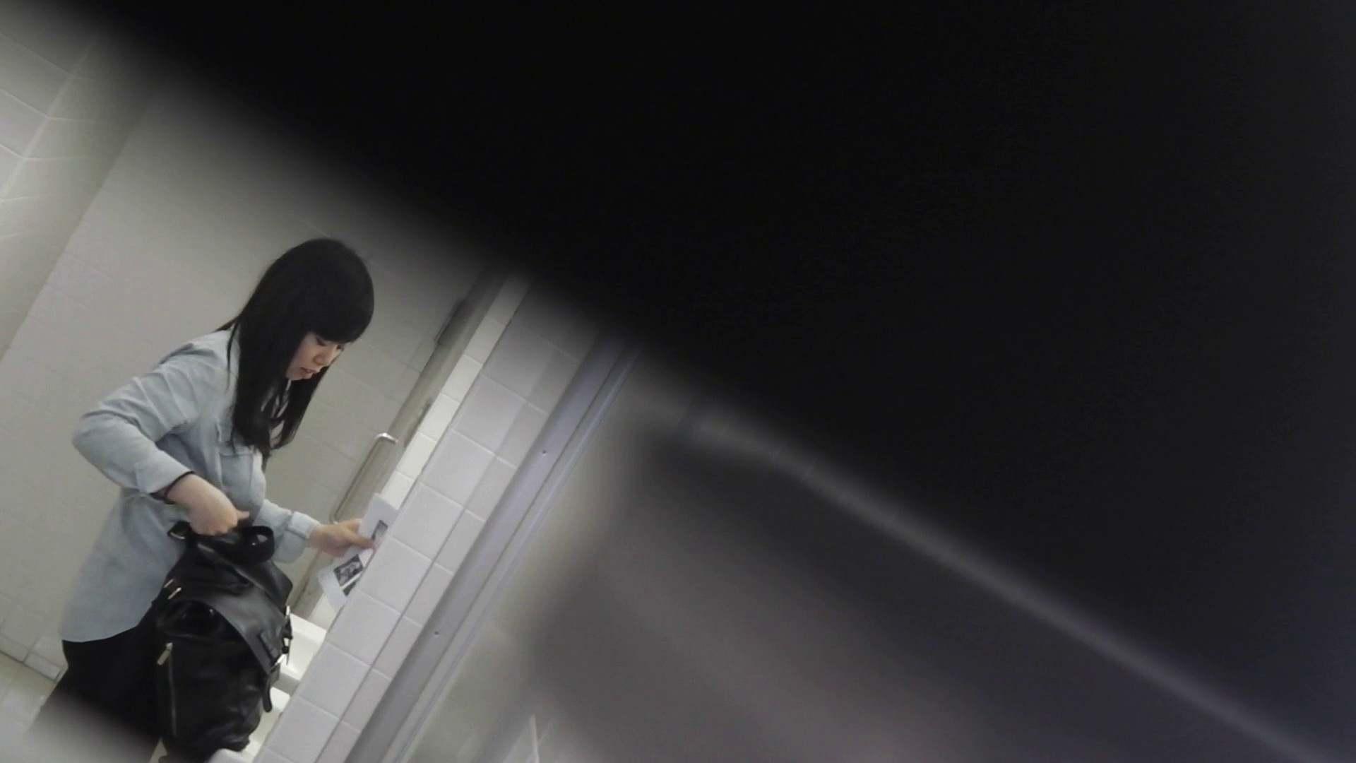 お銀さんの「洗面所突入レポート!!」Nol.10 美人の裸体   ギャル達  85枚 79