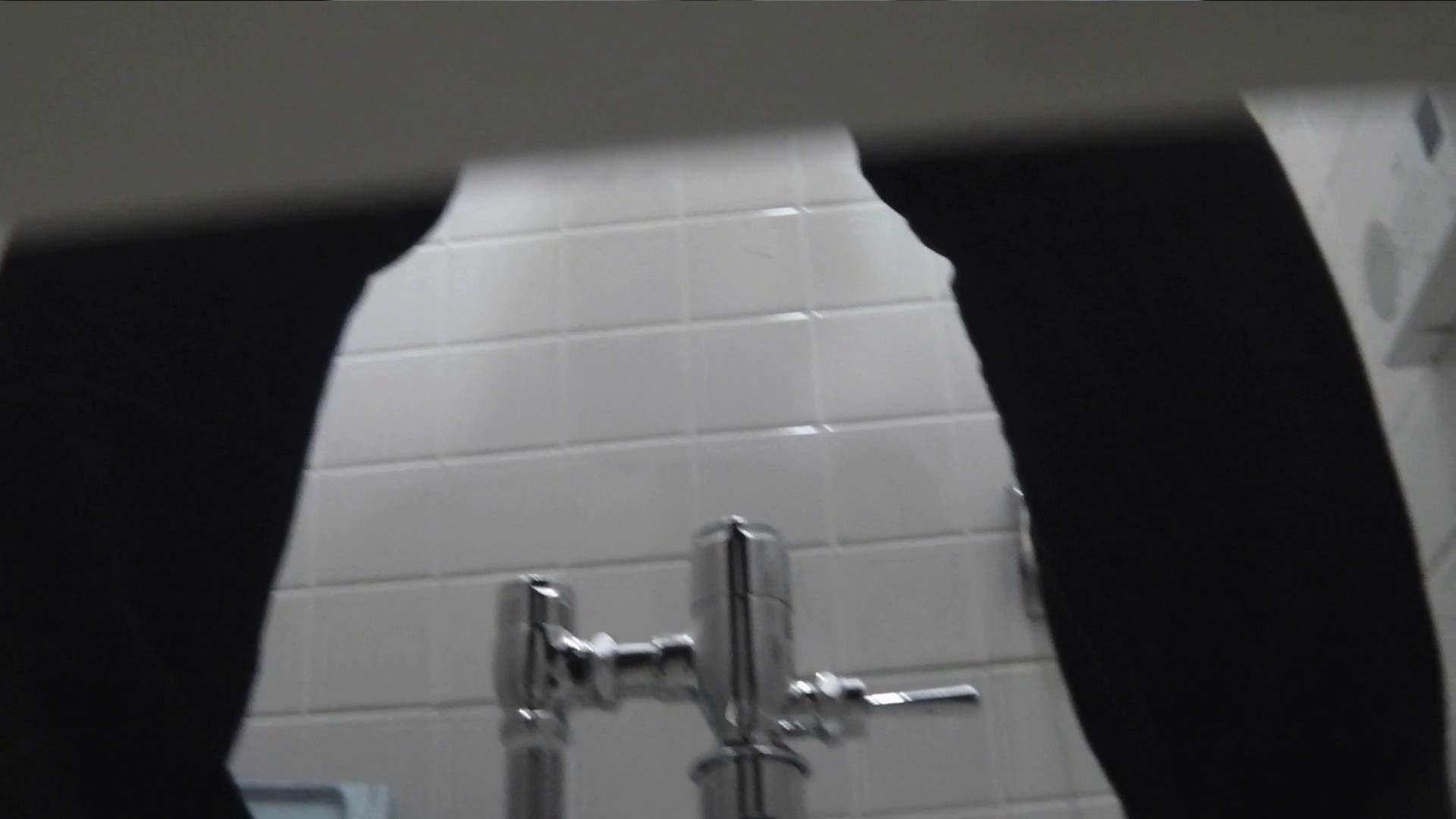 お銀さんの「洗面所突入レポート!!」Nol.12 洗面所のぞき SEX無修正画像 84枚 16