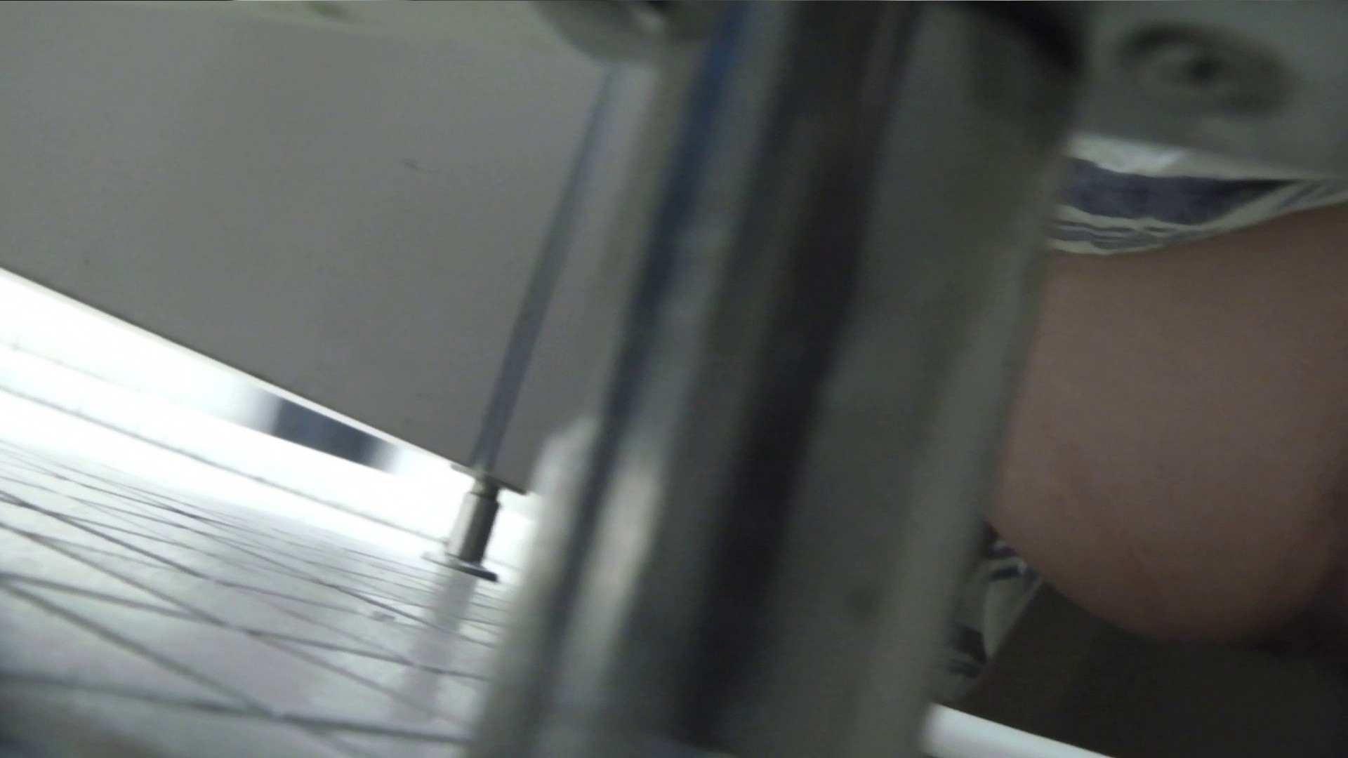 お銀さんの「洗面所突入レポート!!」Nol.12 美人の裸体 エロ画像 84枚 65