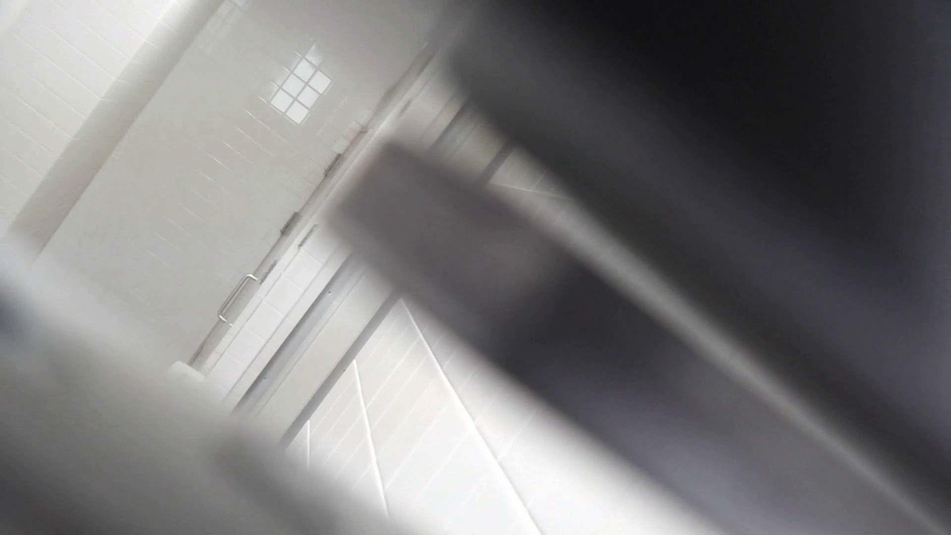 お銀さんの「洗面所突入レポート!!」Nol.12 洗面所のぞき SEX無修正画像 84枚 70