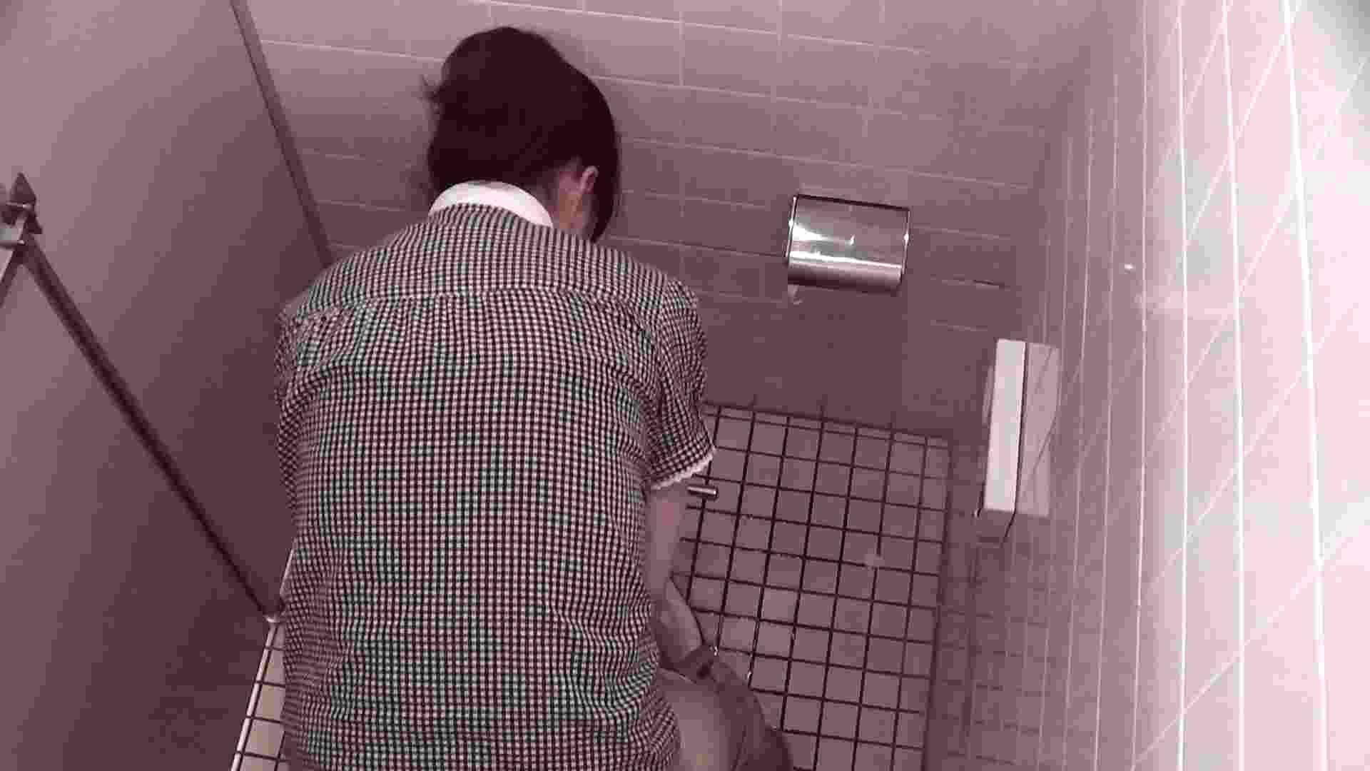 お銀さんの「洗面所突入レポート!!」Nol.14 盛合せ セックス無修正動画無料 76枚 15
