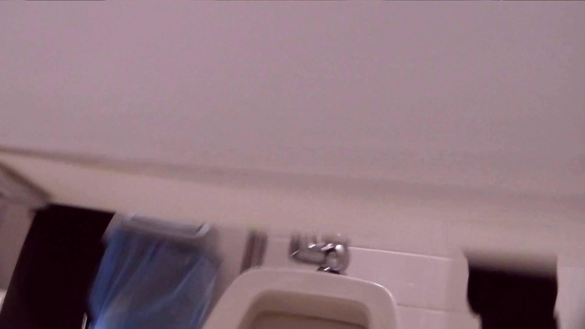 お銀さんの「洗面所突入レポート!!」Nol.14 美人の裸体 ワレメ無修正動画無料 76枚 23