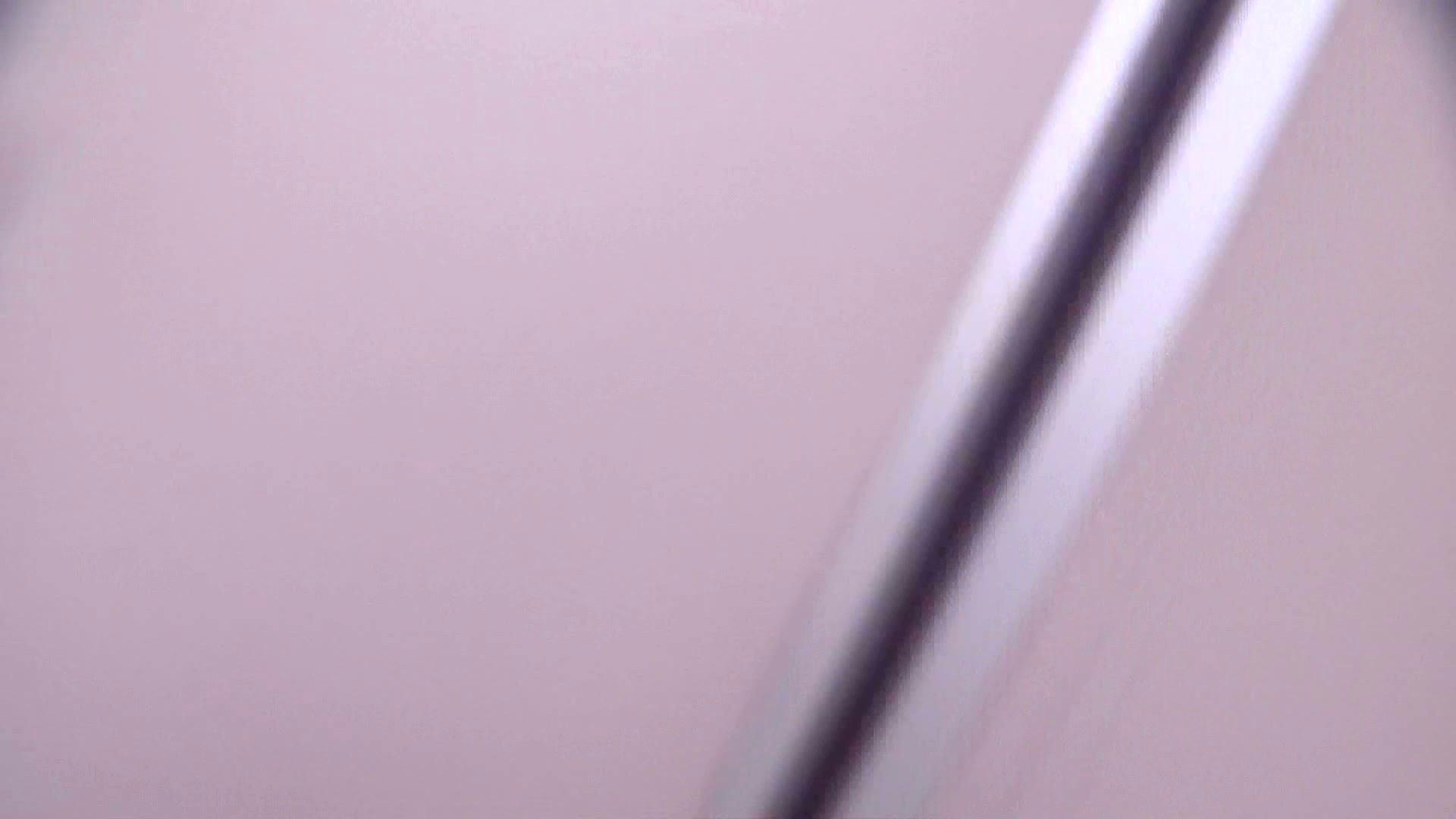 お銀さんの「洗面所突入レポート!!」Nol.14 洗面所のぞき 性交動画流出 76枚 40