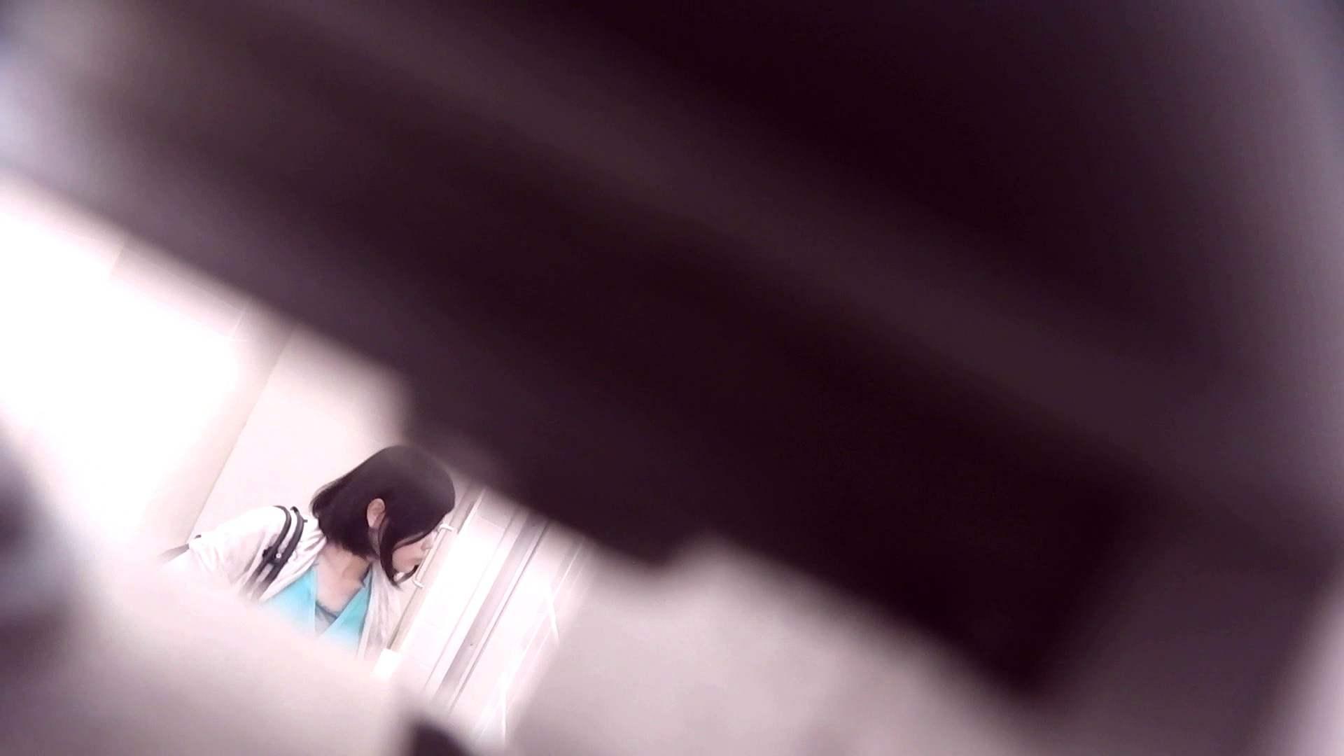 お銀さんの「洗面所突入レポート!!」Nol.16 美人の裸体 ワレメ動画紹介 102枚 59