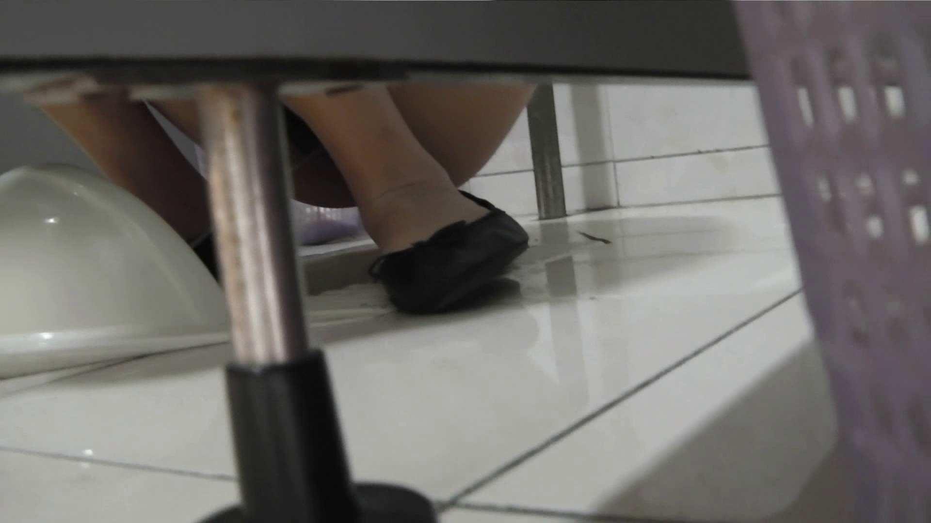 お銀さんの「洗面所突入レポート!!」Nol.22 ギャル達 アダルト動画キャプチャ 84枚 14