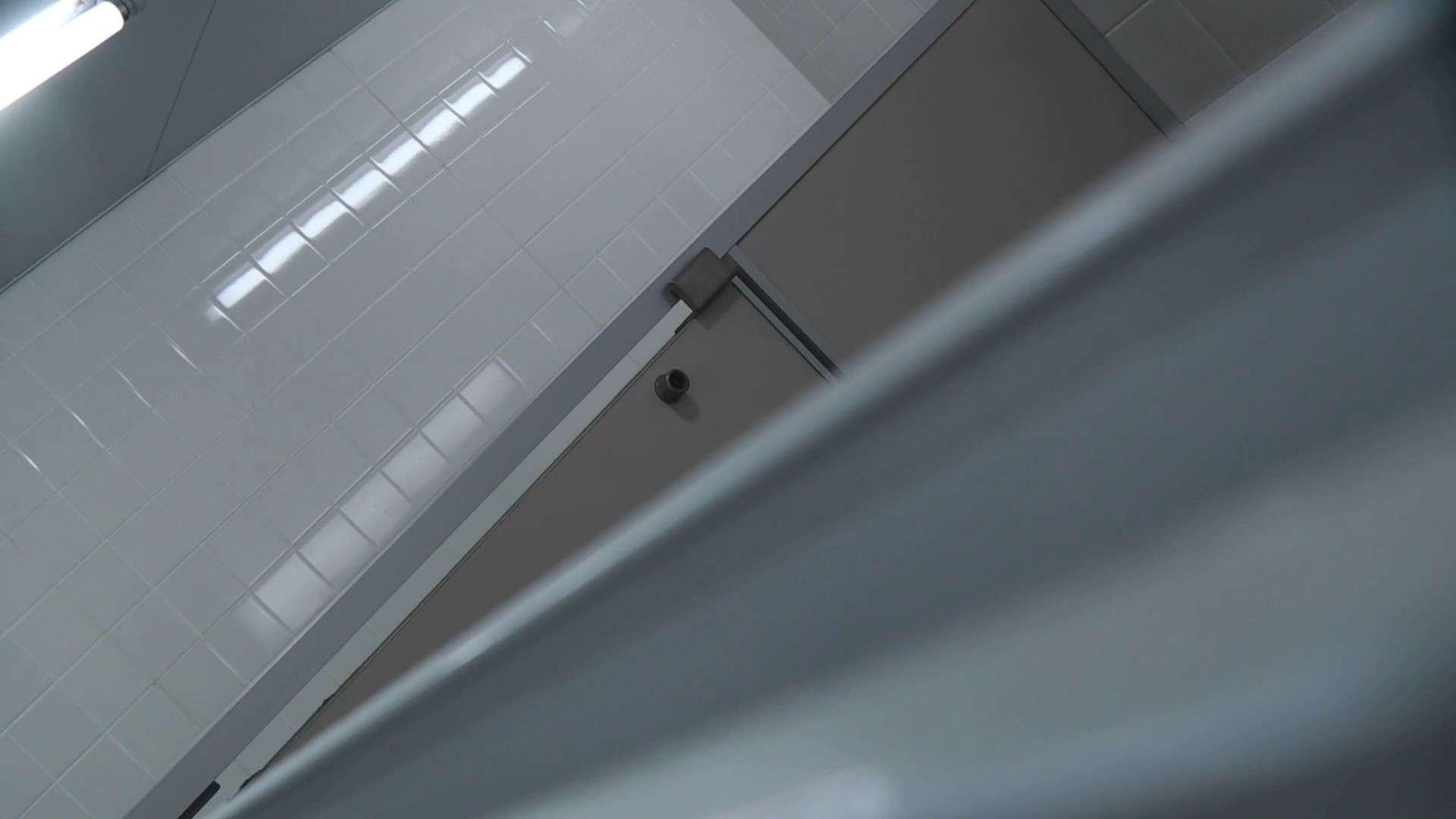 お銀さんの「洗面所突入レポート!!」Nol.22 ギャル達 アダルト動画キャプチャ 84枚 38