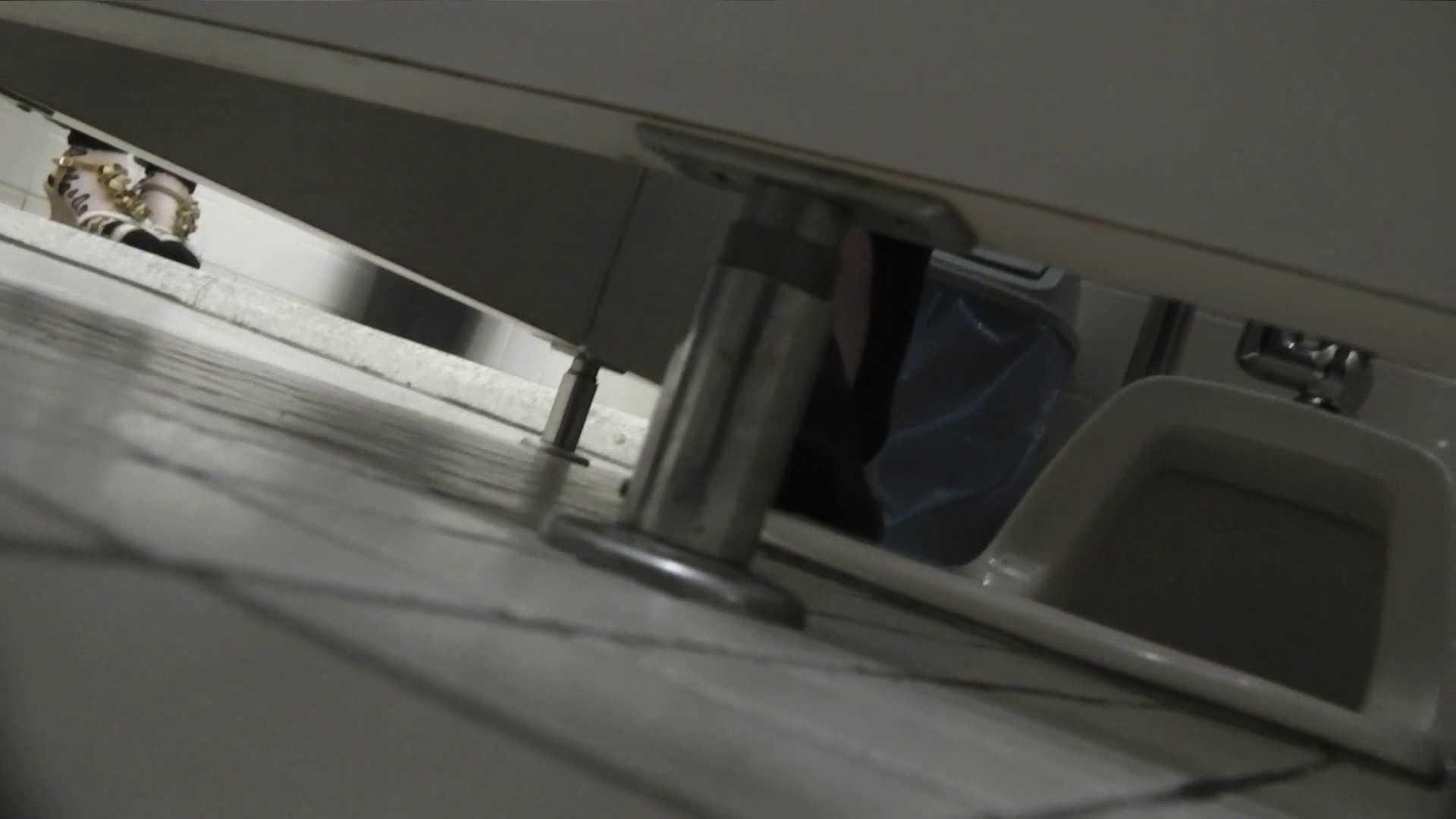 お銀さんの「洗面所突入レポート!!」Nol.22 お姉さんのSEX エロ画像 84枚 47