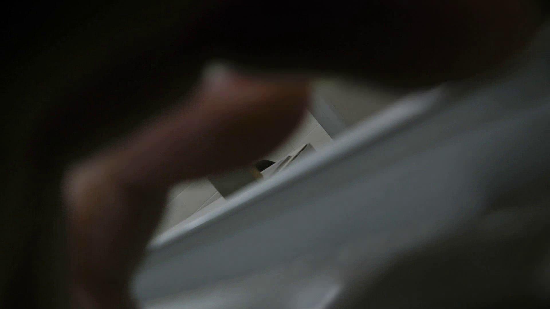 お銀さんの「洗面所突入レポート!!」Nol.22 お姉さんのSEX エロ画像 84枚 53