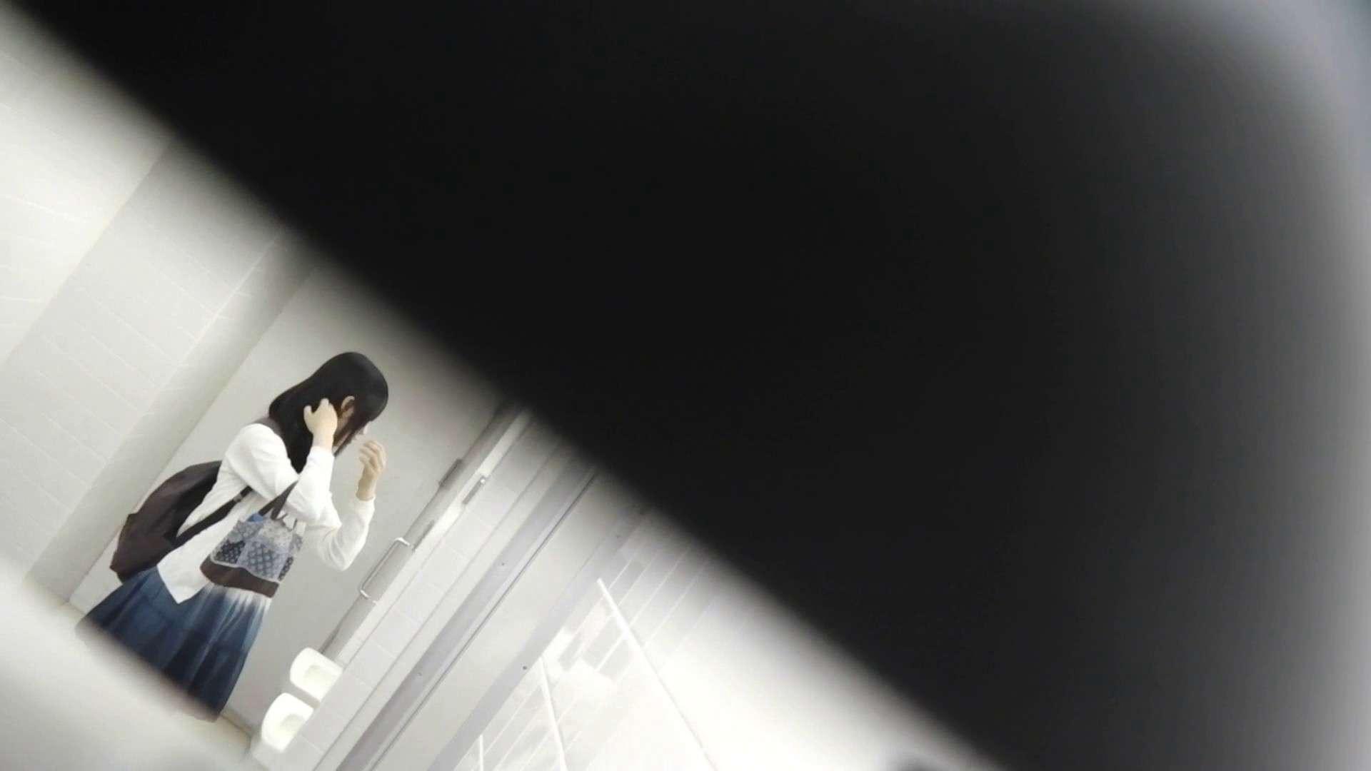 お銀さんの「洗面所突入レポート!!」Nol.22 洗面所のぞき | 美人の裸体  84枚 79