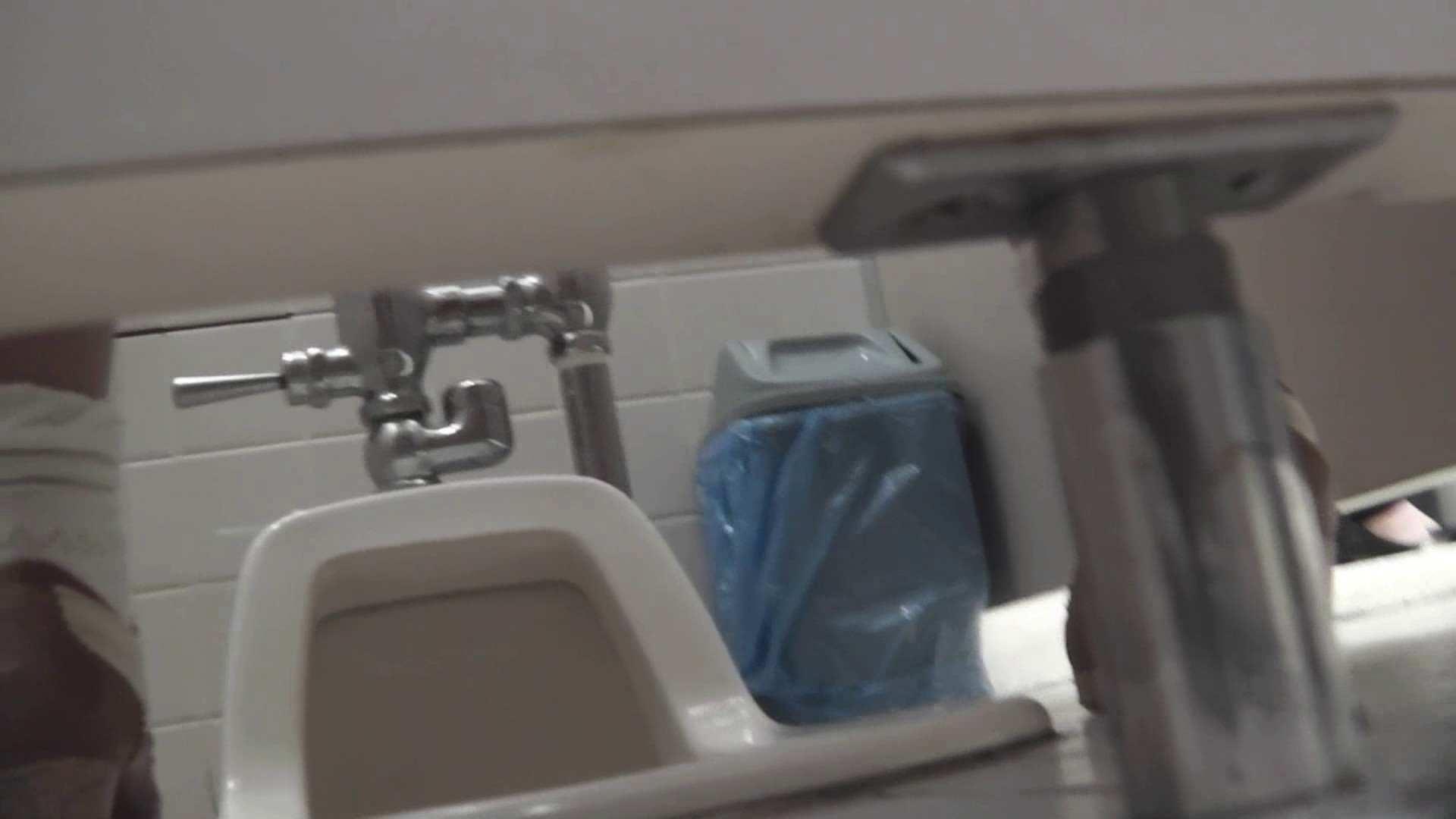 トイレ盗撮 vol.25三十時間潜り、一つしか出会えない完璧桃尻編 byお銀 怪盗ジョーカー