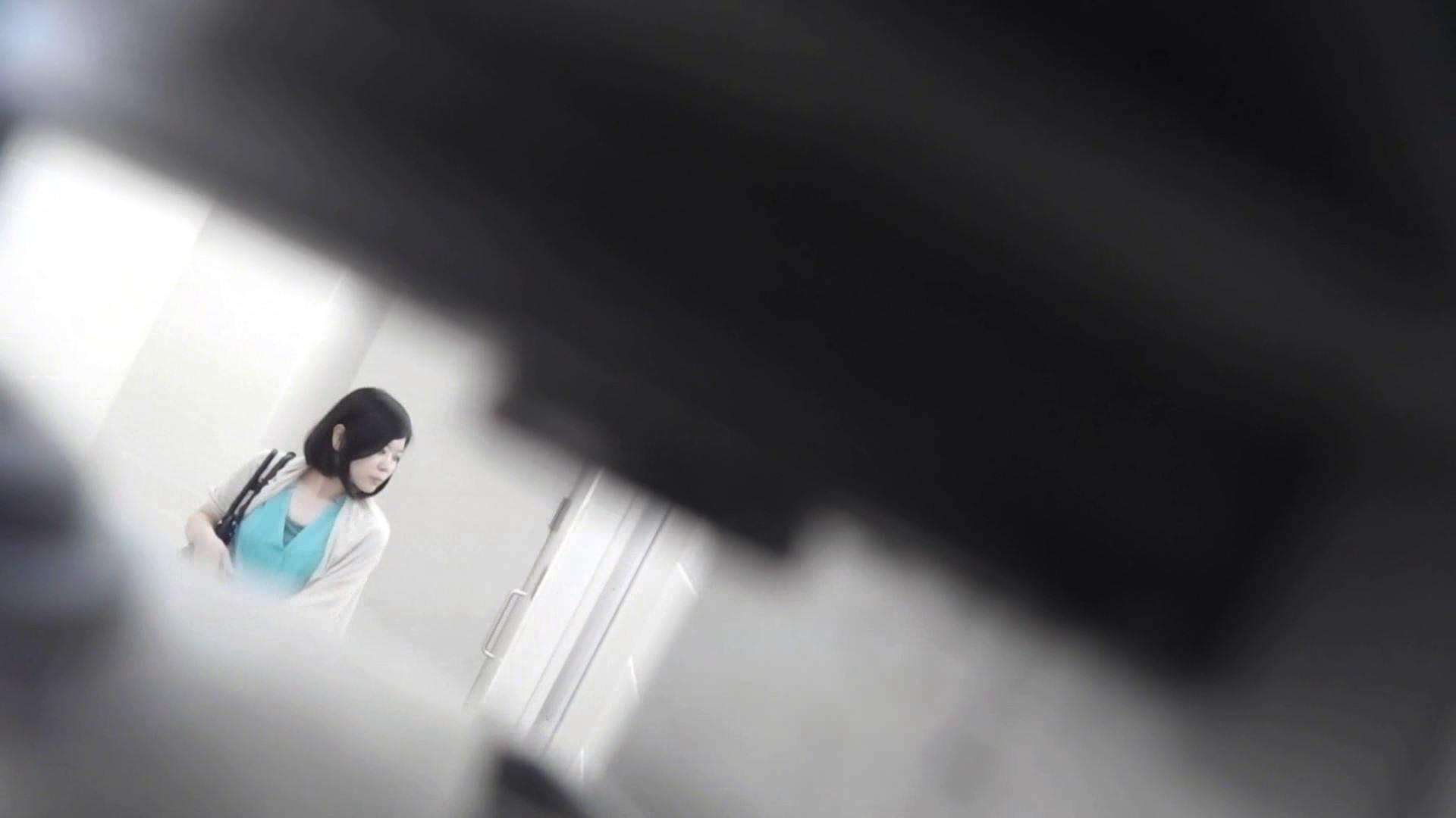 vol.25三十時間潜り、一つしか出会えない完璧桃尻編 byお銀 洗面所のぞき   高画質  106枚 67