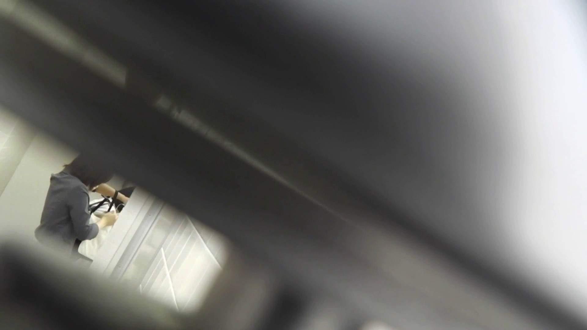 vol.25三十時間潜り、一つしか出会えない完璧桃尻編 byお銀 洗面所のぞき   高画質  106枚 79