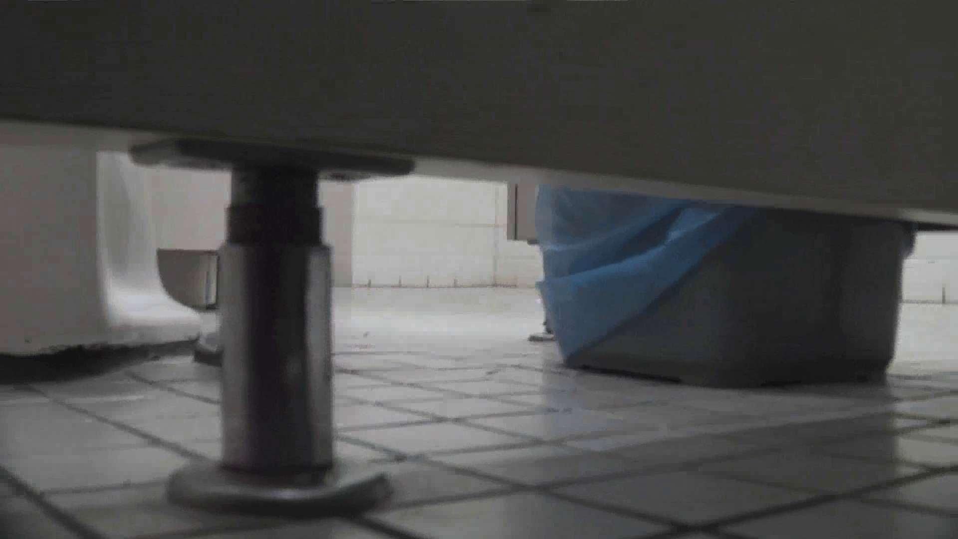 お銀さんの「洗面所突入レポート!!」 vol.30 粒ぞろい ギャル達 エロ無料画像 94枚 2