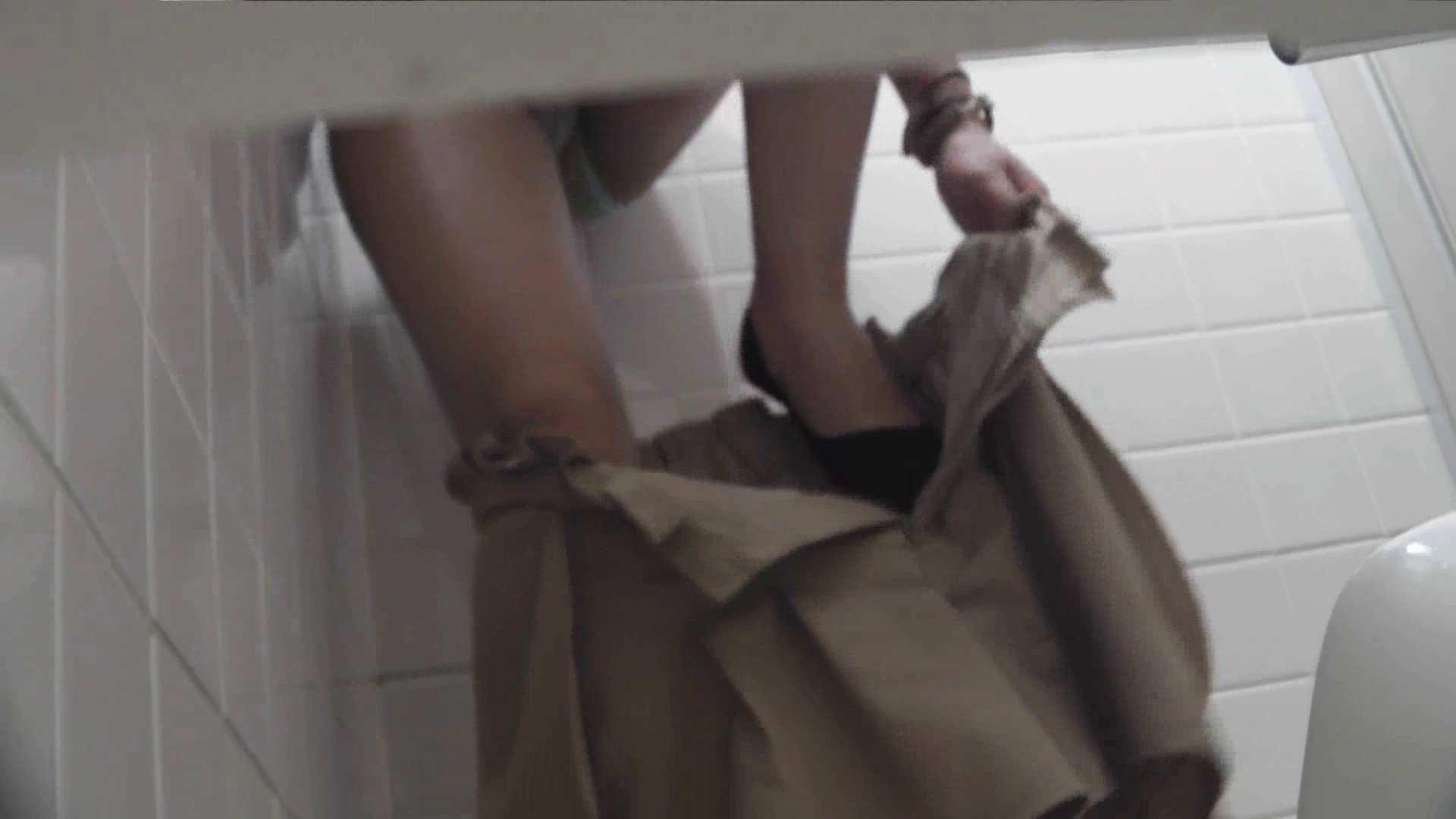 お銀さんの「洗面所突入レポート!!」 vol.30 粒ぞろい 美人の裸体 ヌード画像 94枚 39