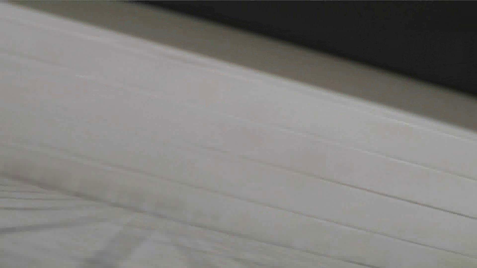 お銀さんの「洗面所突入レポート!!」 vol.30 粒ぞろい 洗面所のぞき  94枚 45