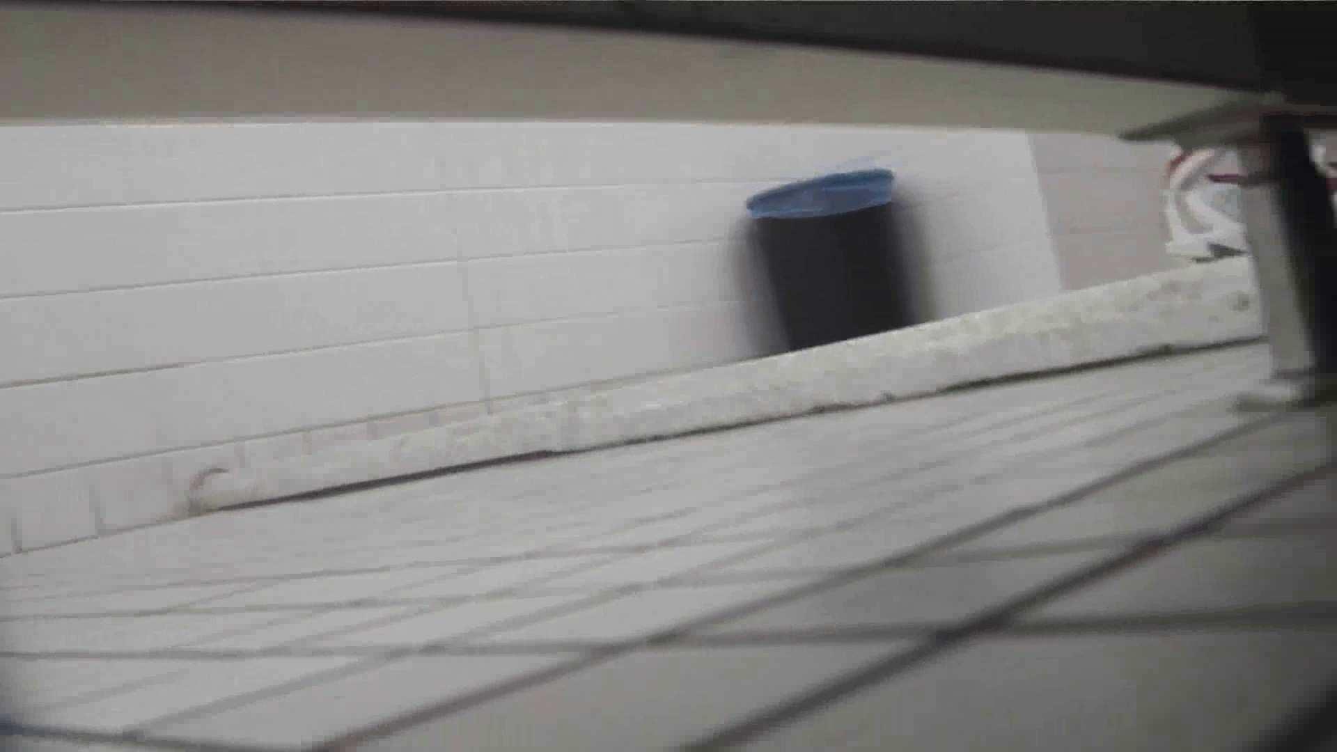 お銀さんの「洗面所突入レポート!!」 vol.30 粒ぞろい ギャル達 エロ無料画像 94枚 52