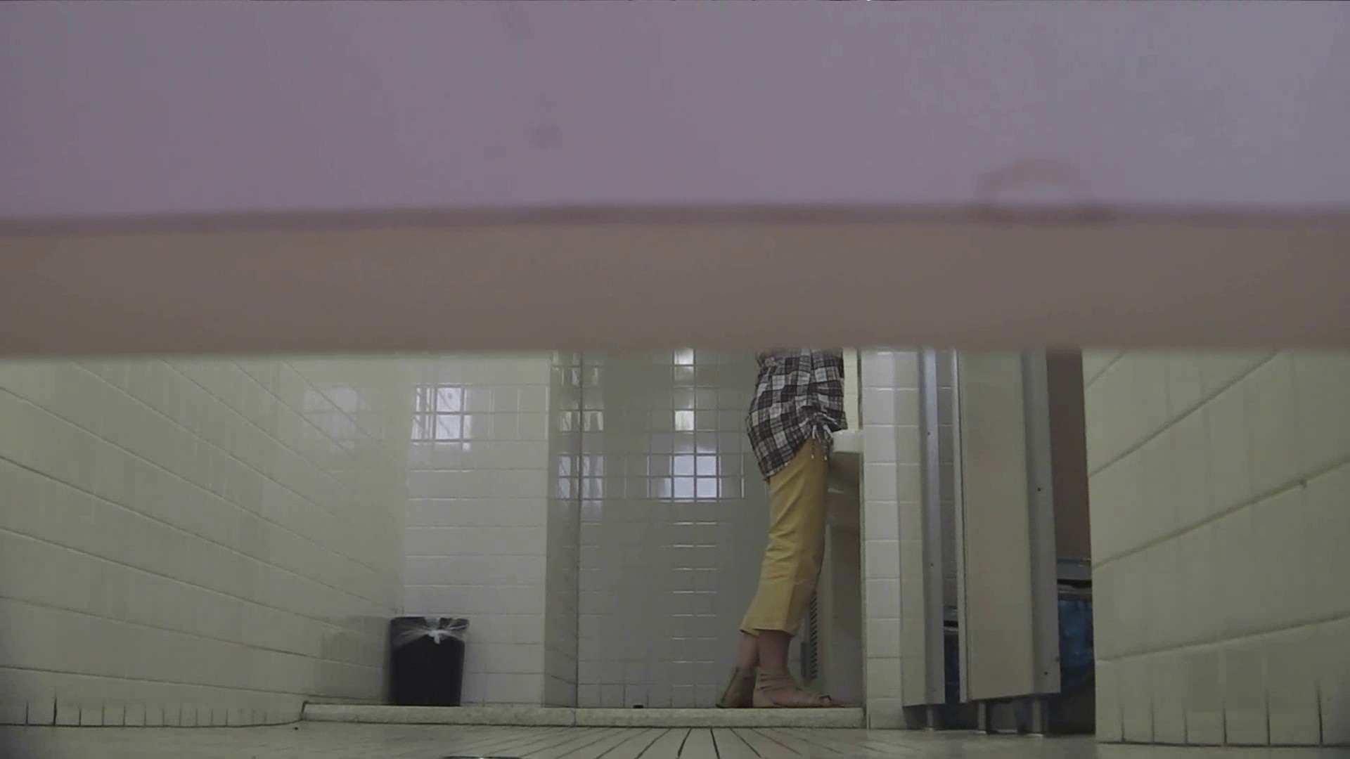 お銀さんの「洗面所突入レポート!!」 vol.30 粒ぞろい 丸見え オマンコ無修正動画無料 94枚 73