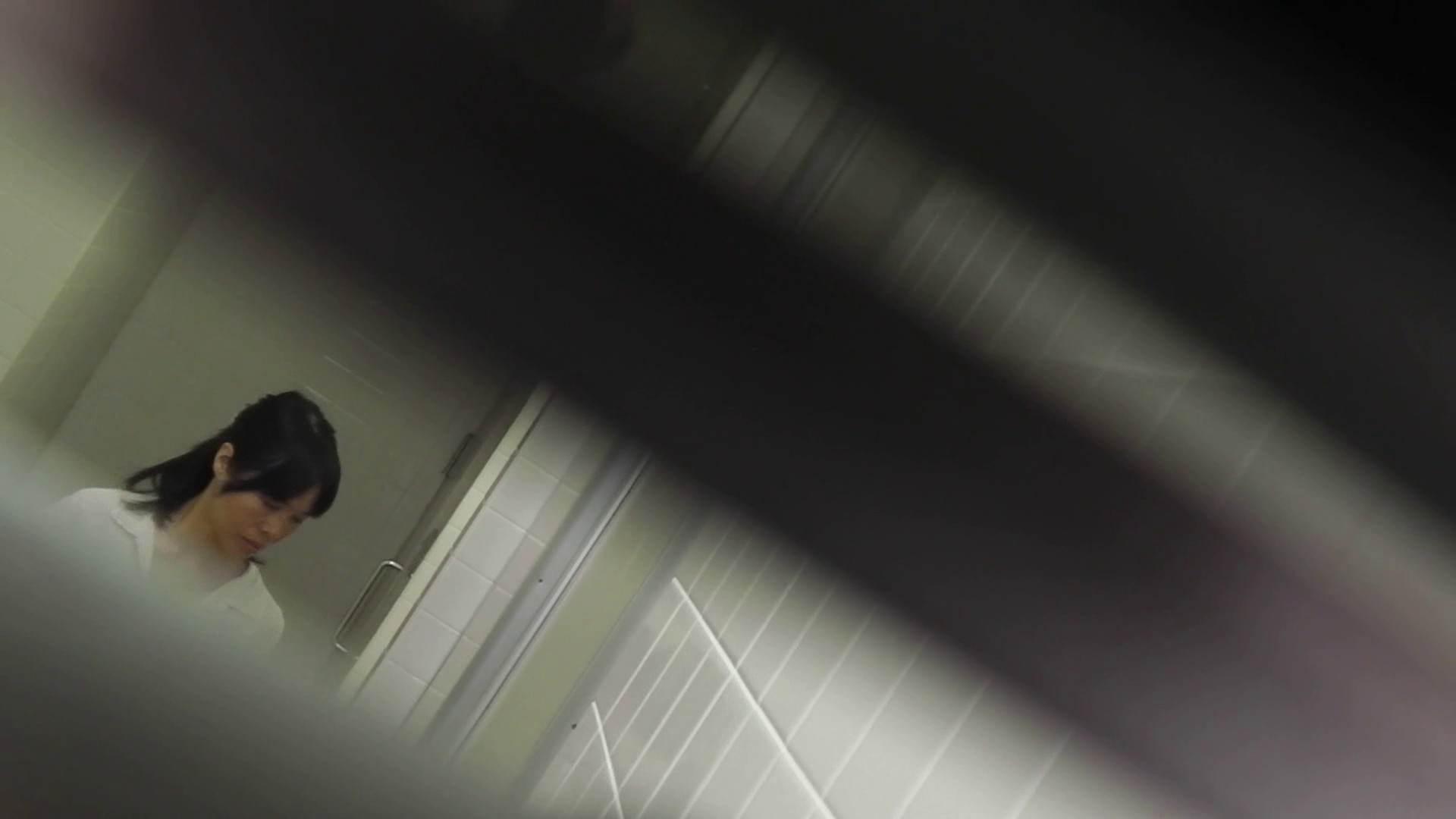 お銀さんの「洗面所突入レポート!!」 vol.30 粒ぞろい 丸見え オマンコ無修正動画無料 94枚 78