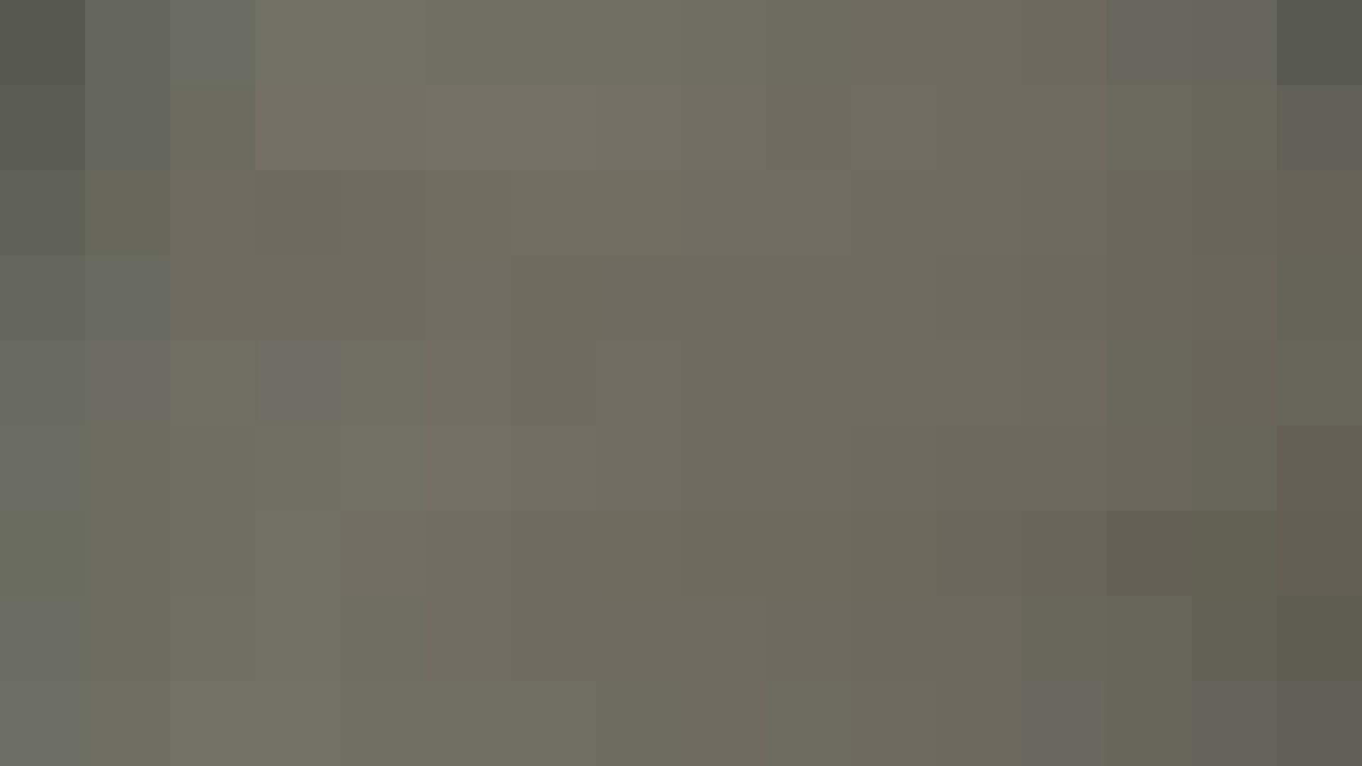 お銀さんの「洗面所突入レポート!!」 vol.30 粒ぞろい 丸見え オマンコ無修正動画無料 94枚 83