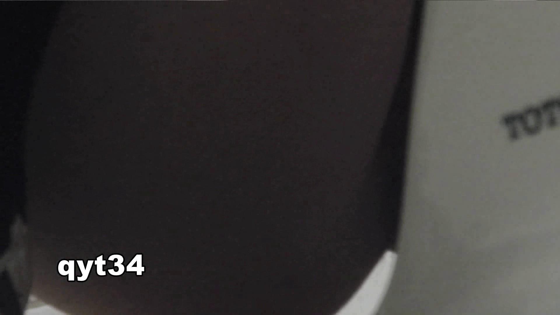 お銀さんの「洗面所突入レポート!!」 vol.34 出る様子をご確認ください 丸見え えろ無修正画像 86枚 13
